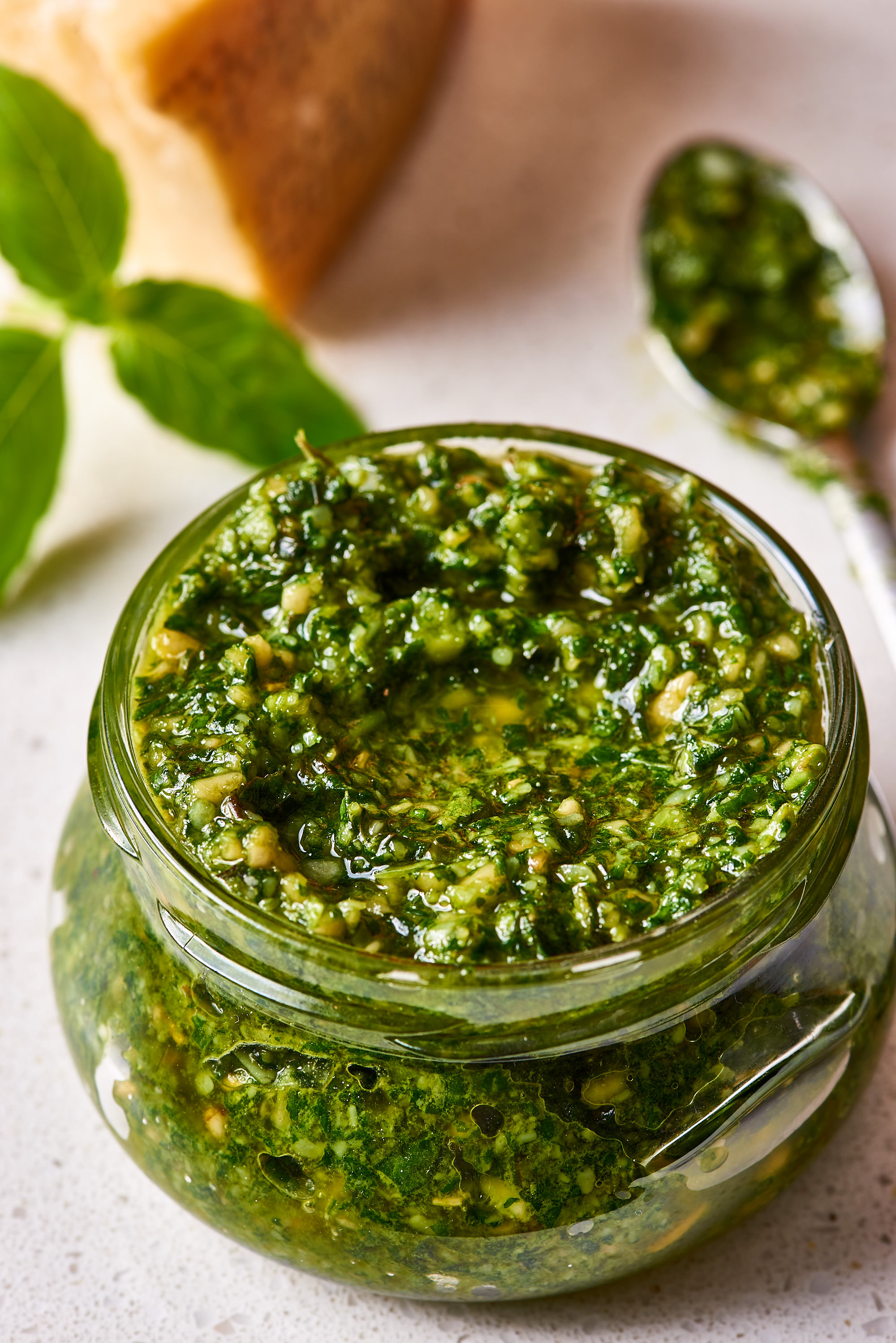 How To Make Perfect Pesto Every Time | Kitchn