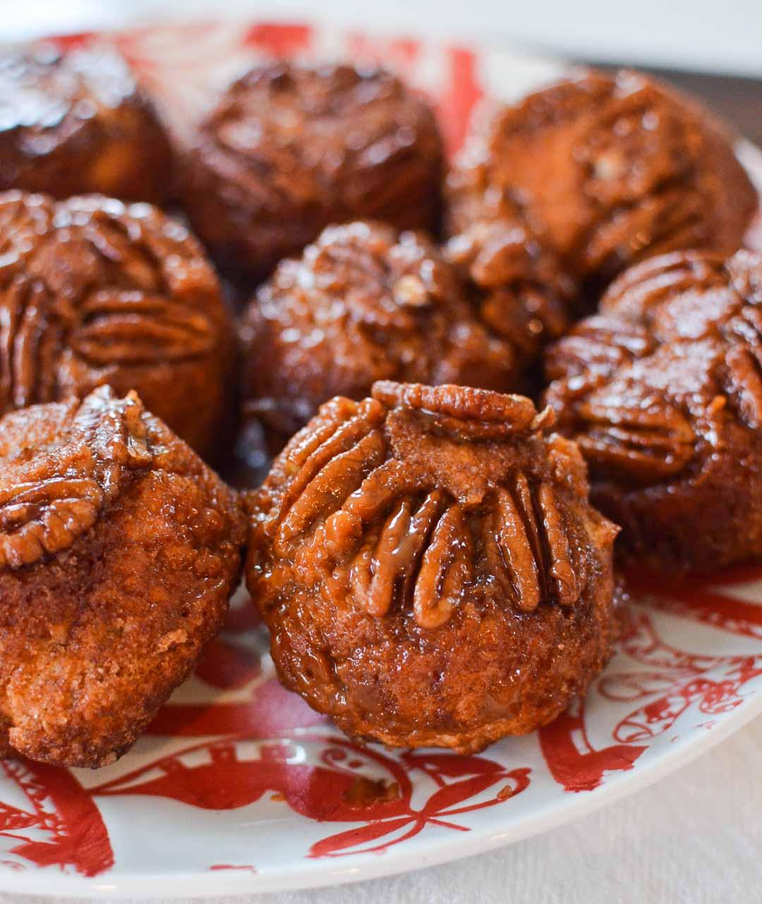 Brunch Recipe: Caramel-Pecan Sticky Buns | Kitchn