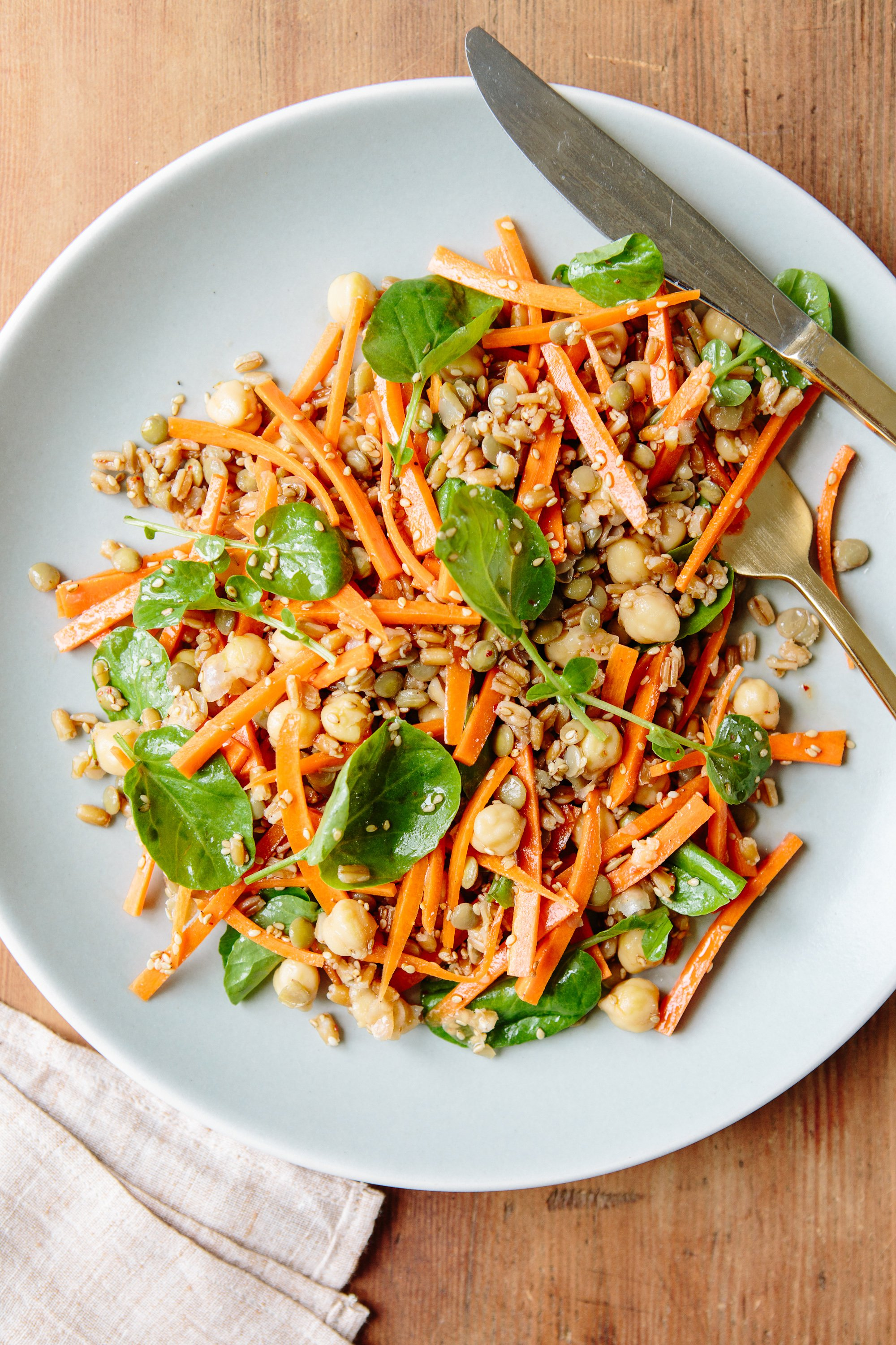 23 Satisfying, Wholesome Lunches You Can Make the Night Before | Kitchn