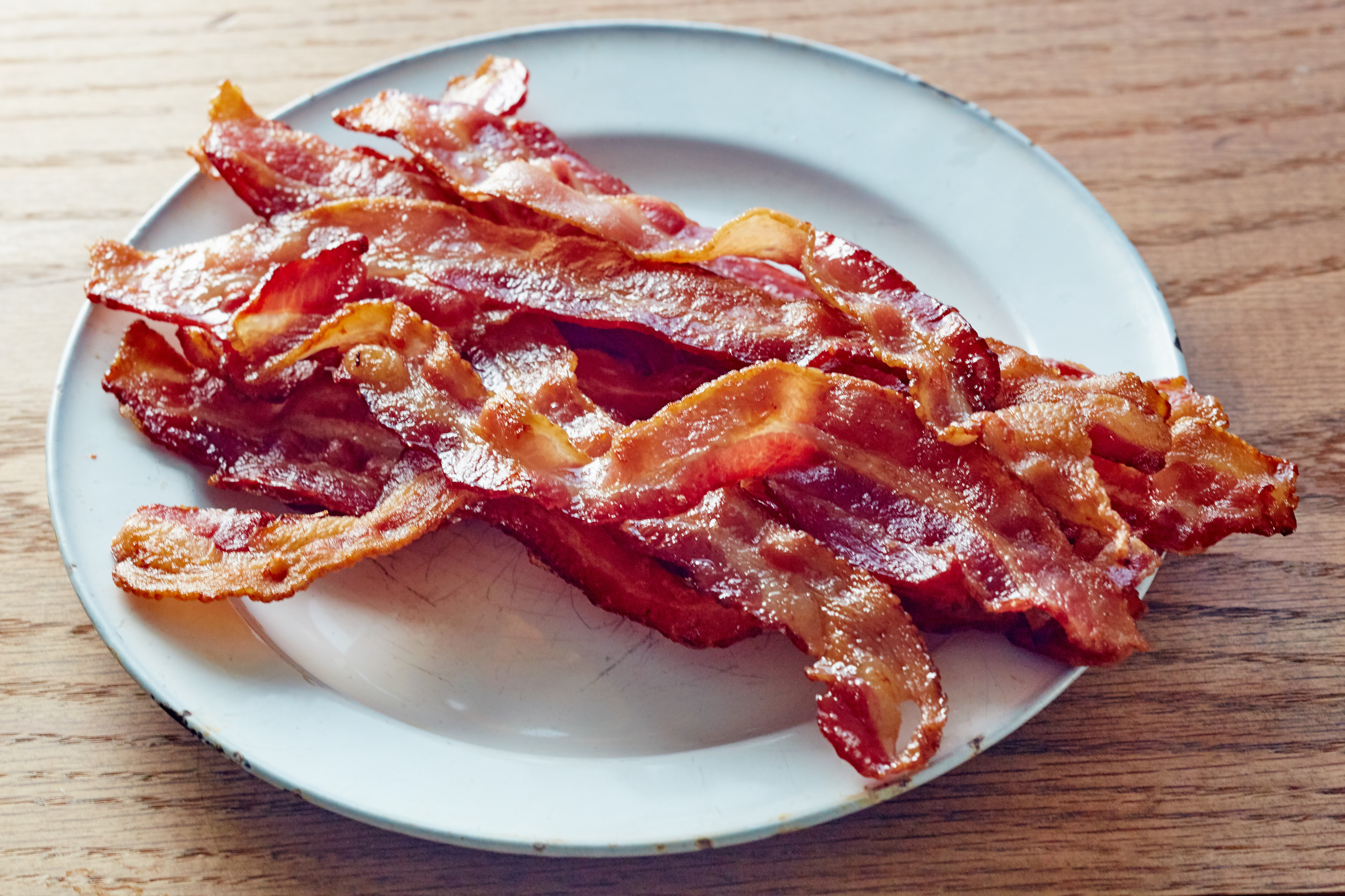 How To Cook Bacon on the Stovetop