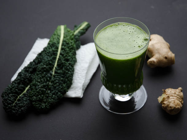 Green Juice: 5 Great Recipes to Try   Kitchn