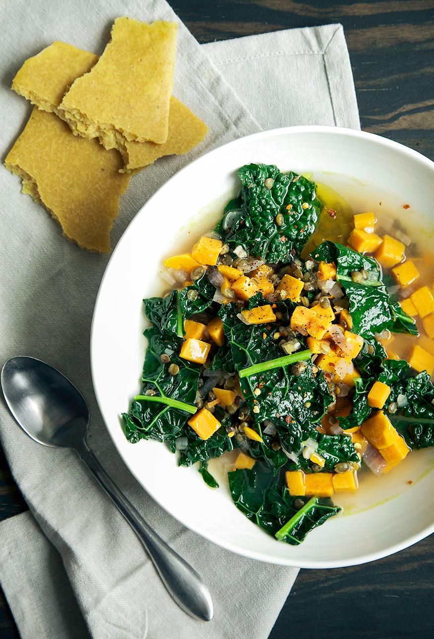 Eating Vegetarian? 7 Cooking Blogs to Check Out Right Now | Kitchn