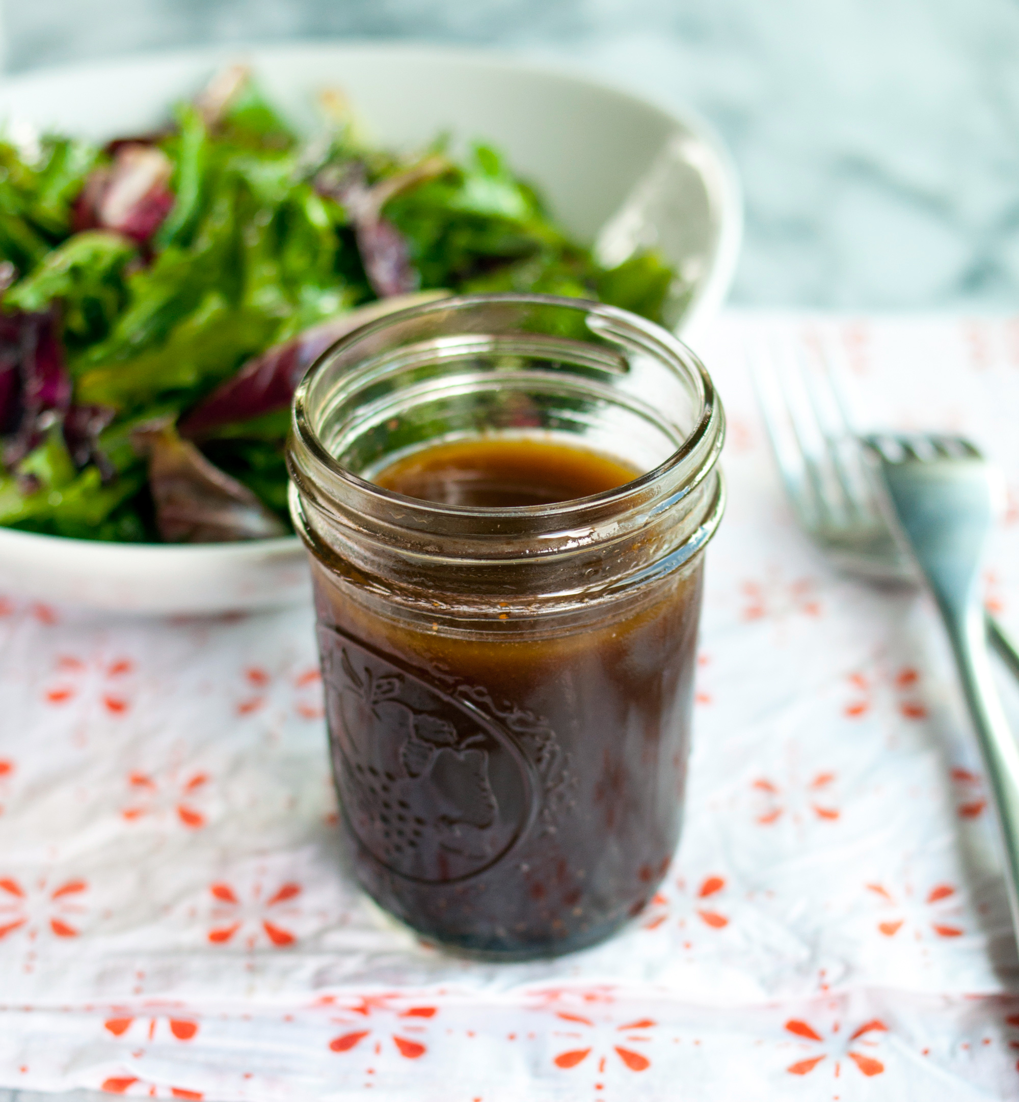 How to make balsamic vinegar