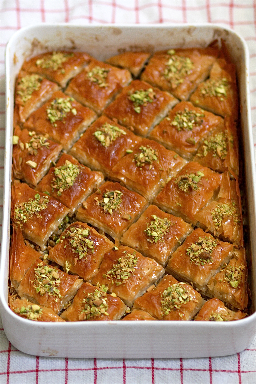 How To Make Baklava | Kitchn