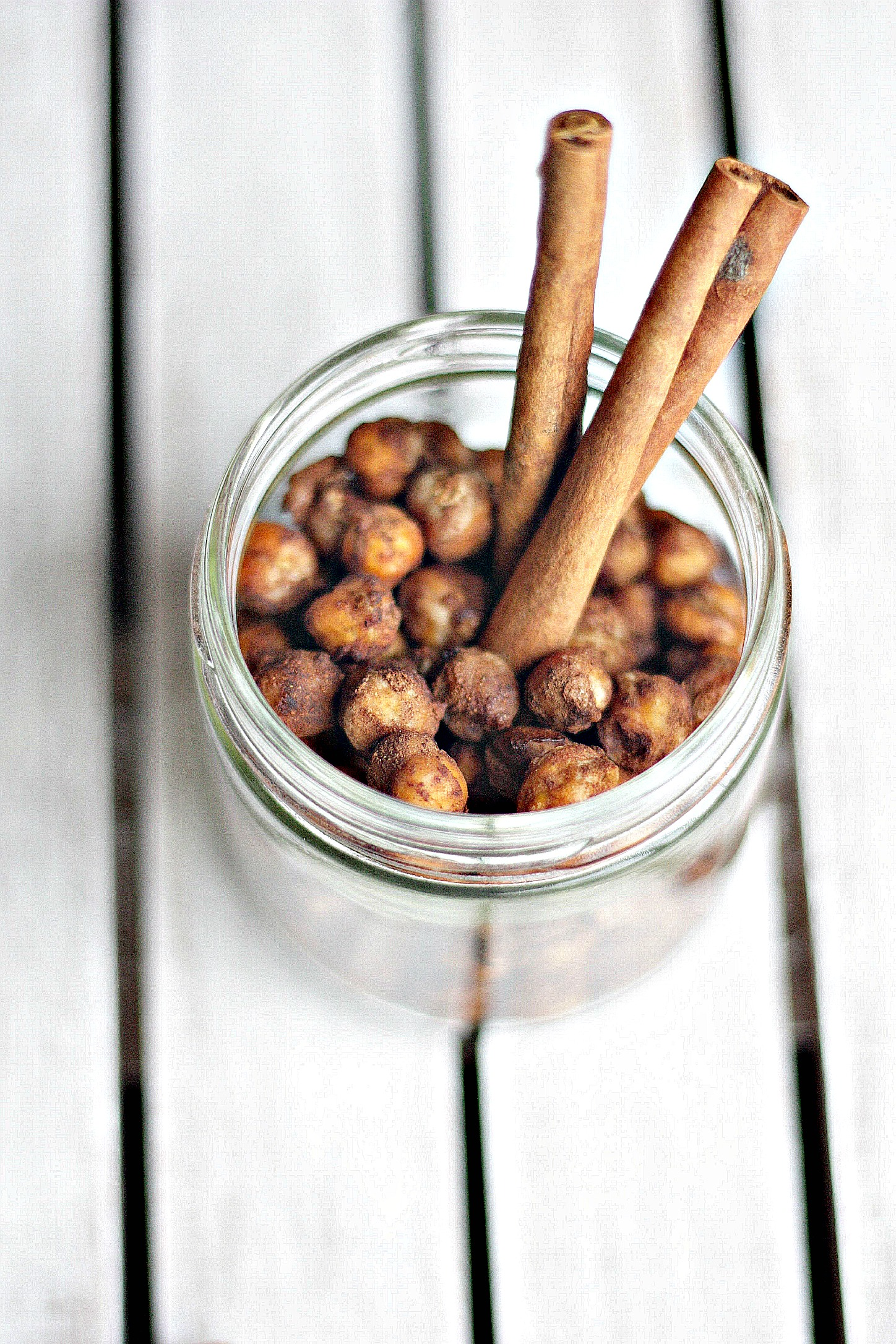 Why Chickpeas Are the Perfect Travel Snack: And 8 Recipes to Try! | Kitchn