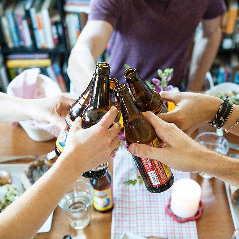 5 Crazy Facts About Beer That Will Impress Your Friends | Kitchn