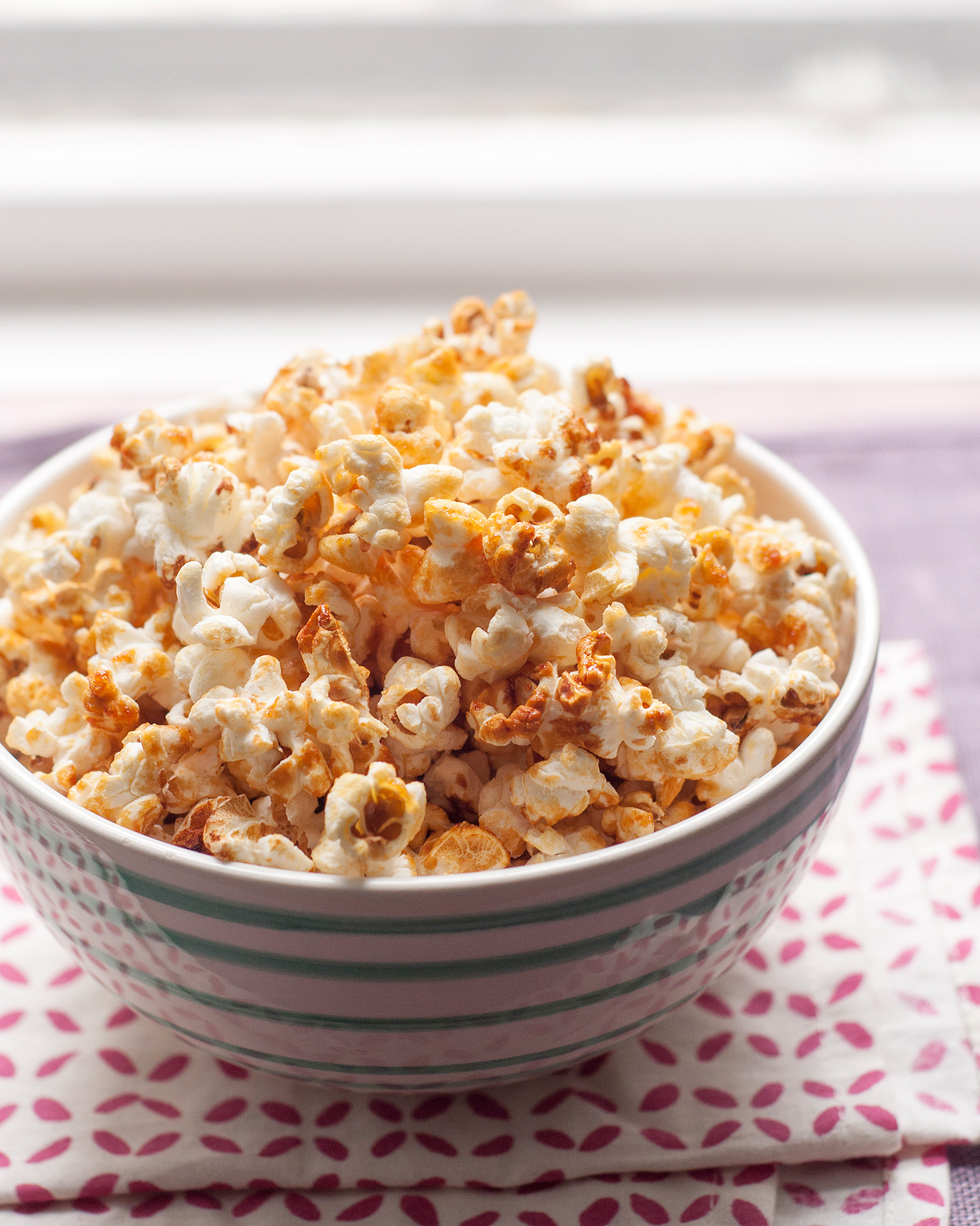 How To Make Kettle Corn at Home | Kitchn