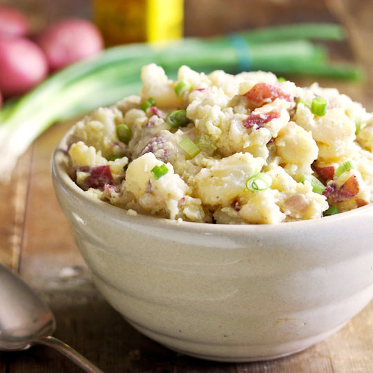 What's Your Potato Salad Style? | Kitchn