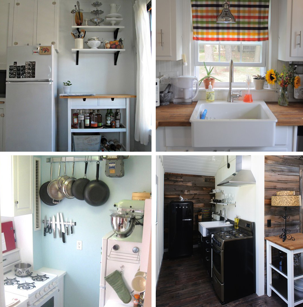 5 Things We Learned From the 2013 Small Cool Kitchens Contest | Kitchn