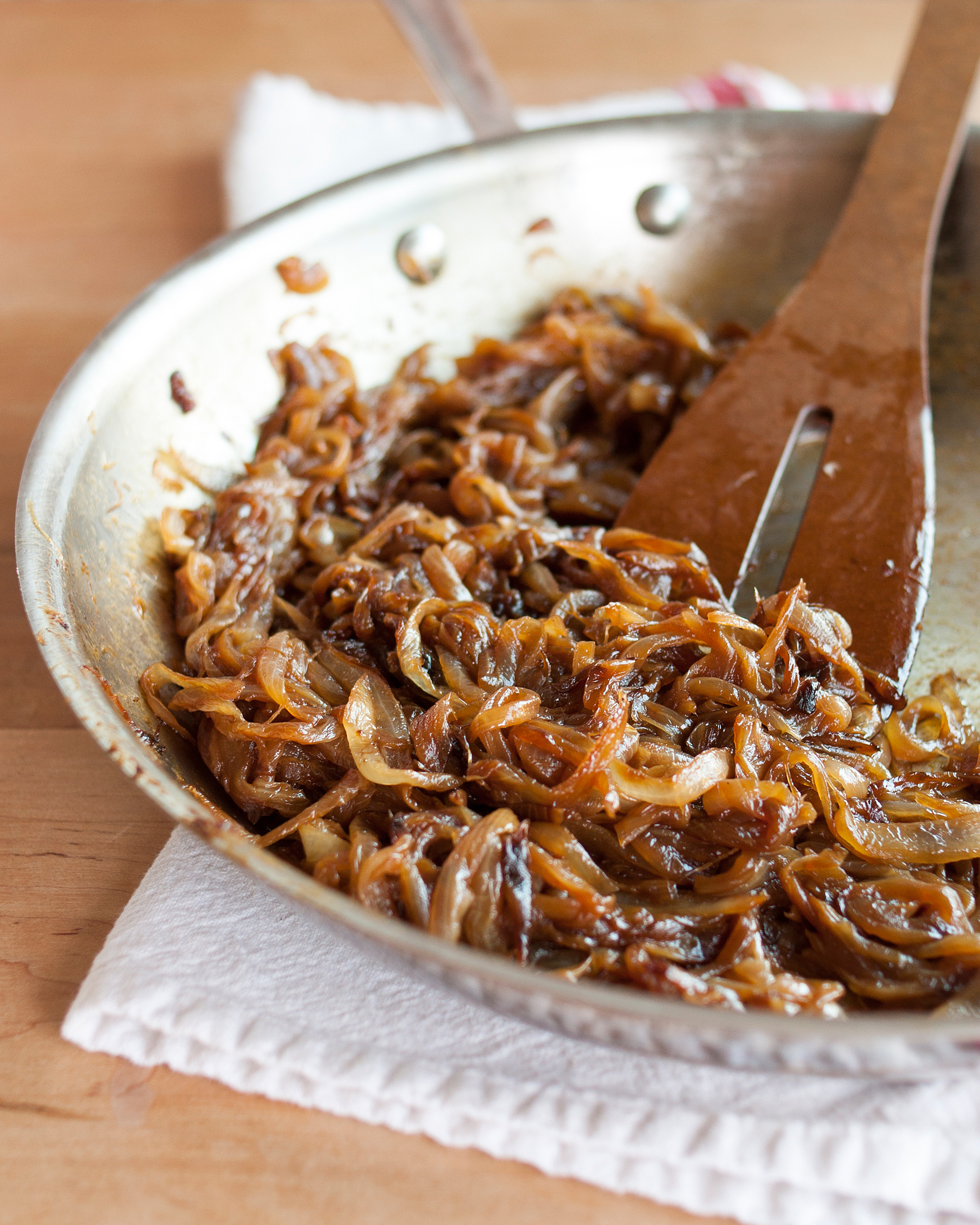 How To Caramelize Onions | Kitchn