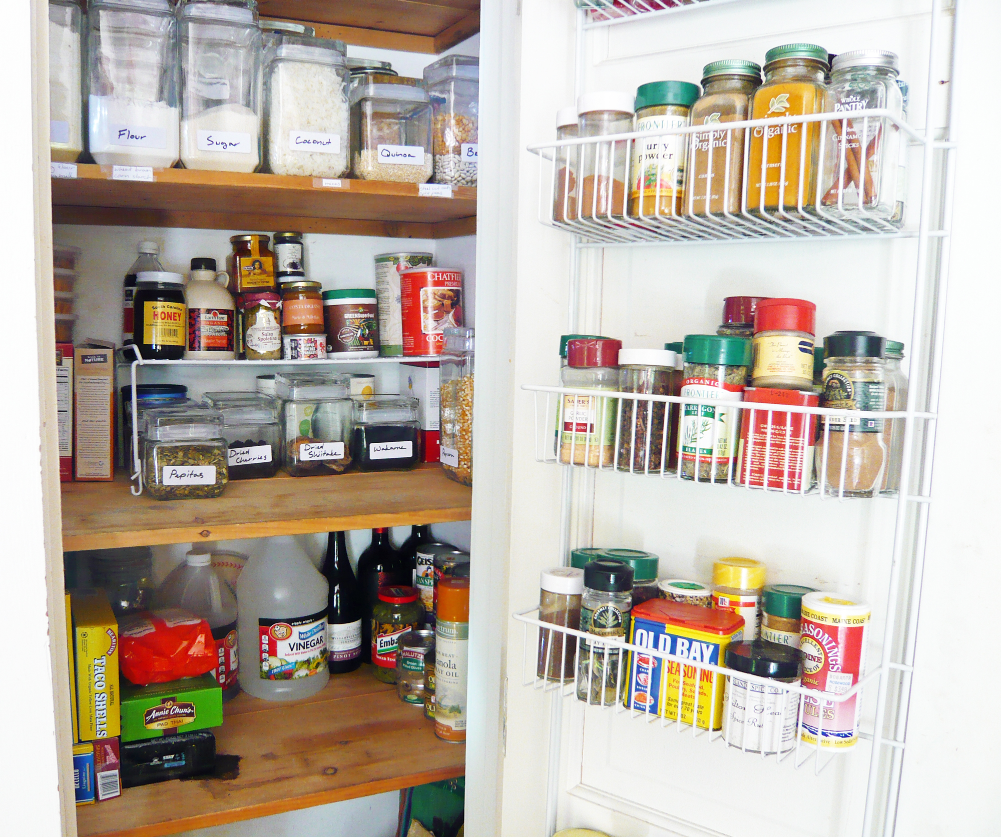 On To the Pantry. What Is This Stuff? | Kitchn