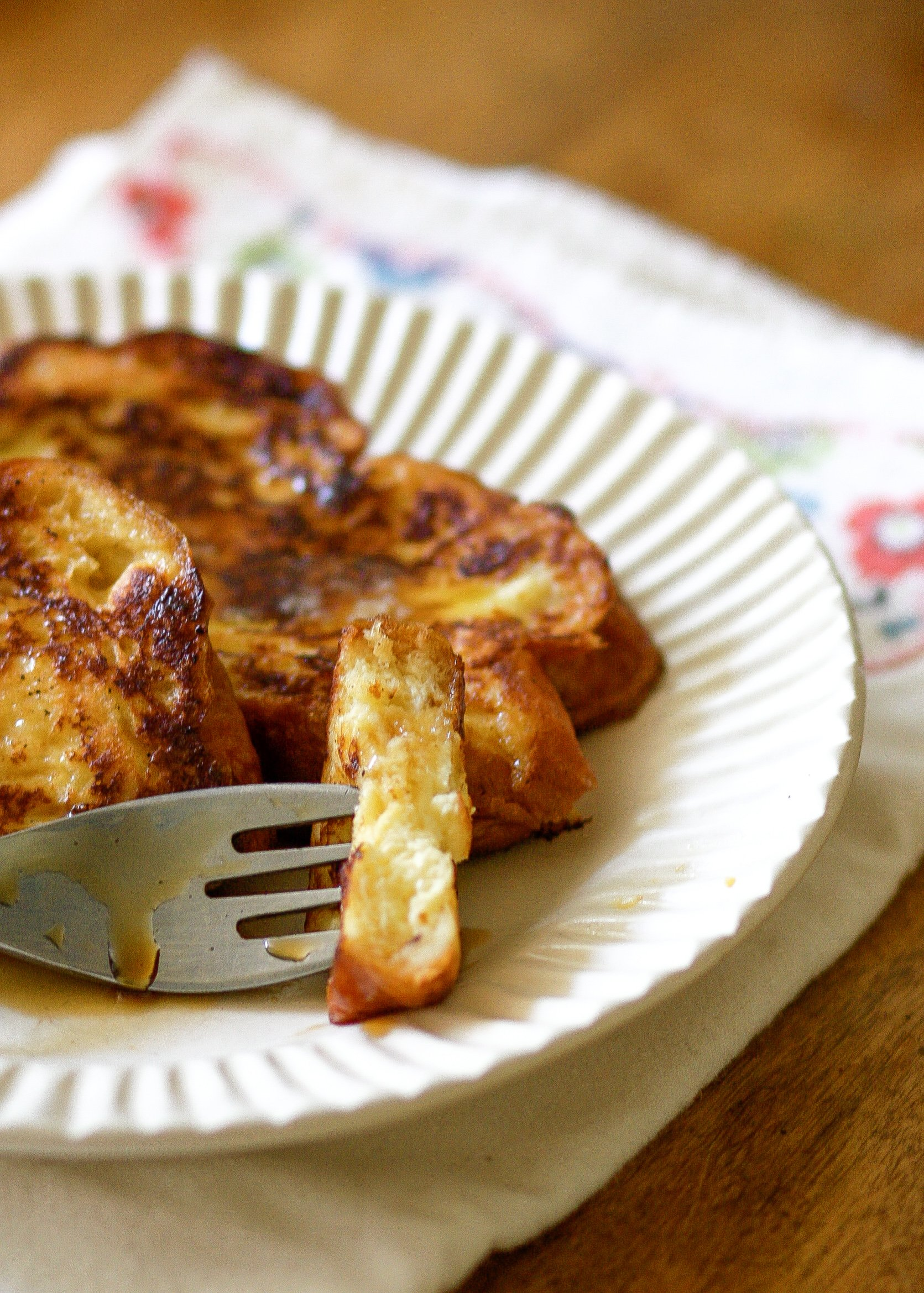 How To Make Great French Toast at Home | Kitchn