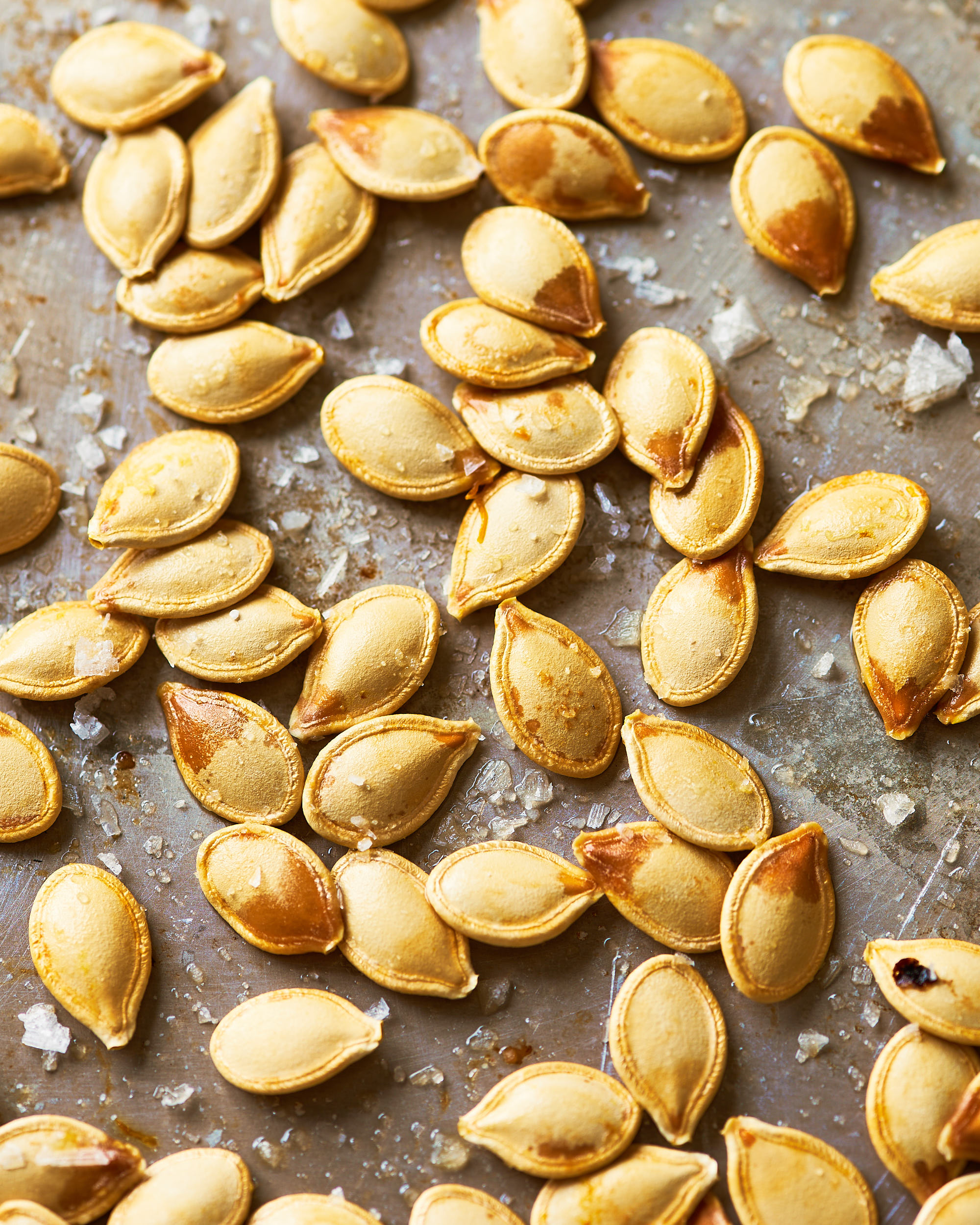 How To Clean and Roast Pumpkin Seeds | Kitchn