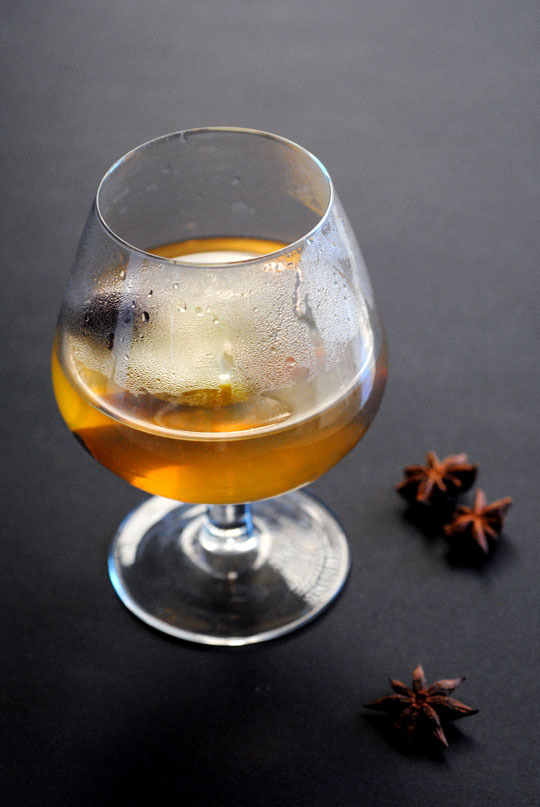 Give It a Rest, Pumpkin Spice Lattes: It's Hot Toddy Season Too! | Kitchn