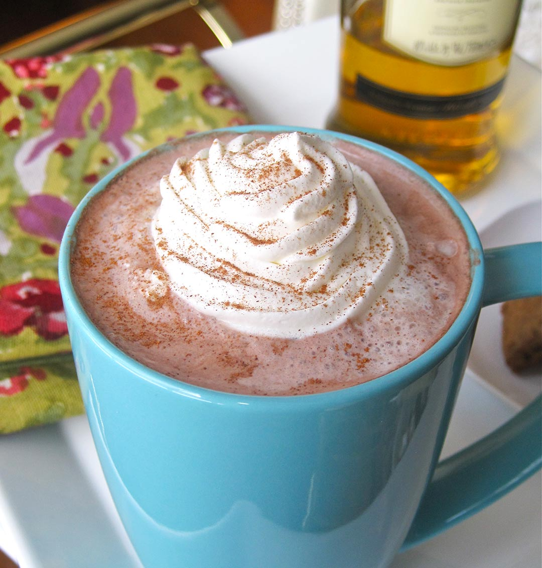 Warm & Cozy: 14 Tips, Ideas and Recipes for the Ultimate Hot Chocolate | Kitchn