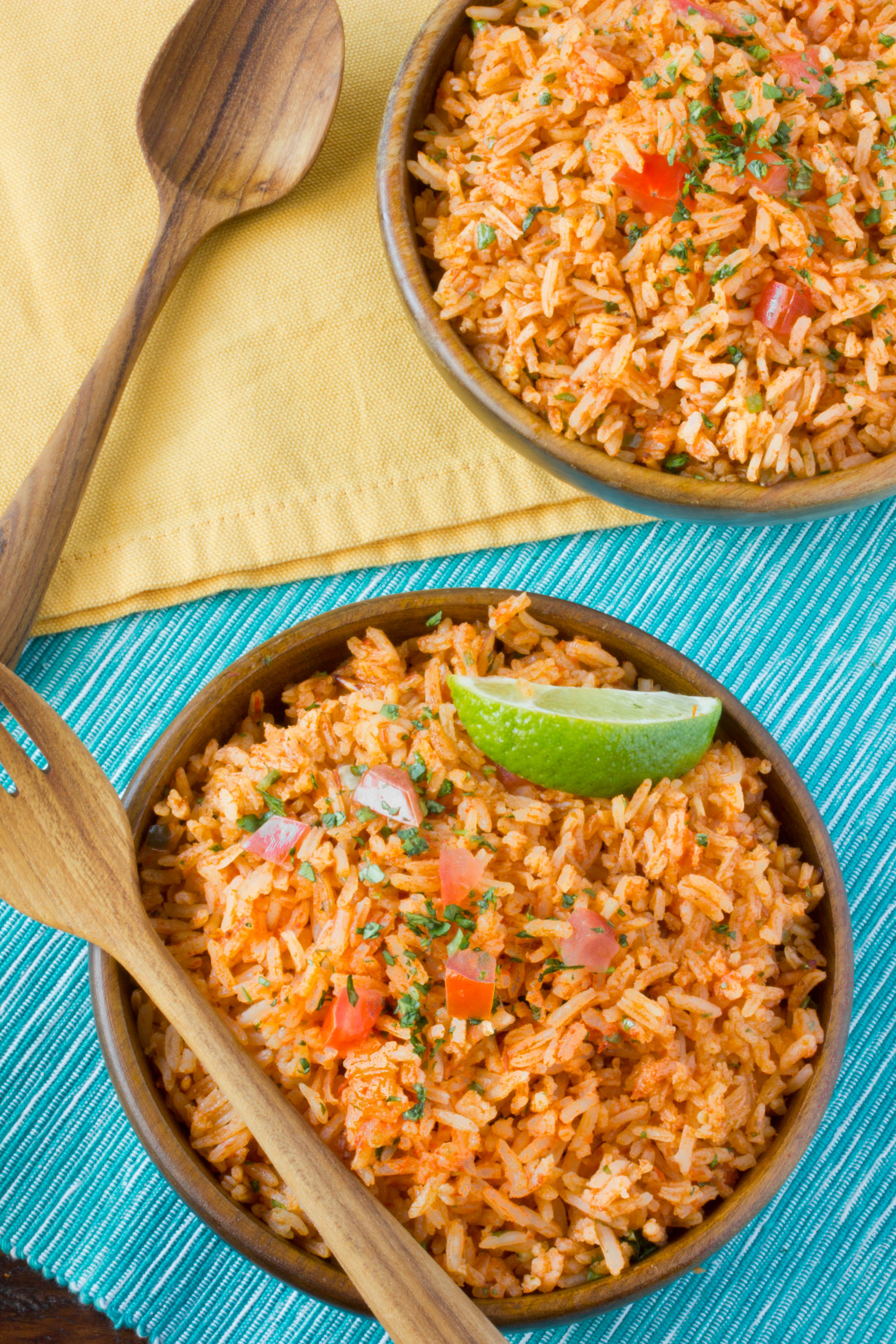 Recipe: Restaurant-Style Mexican Rice | Kitchn