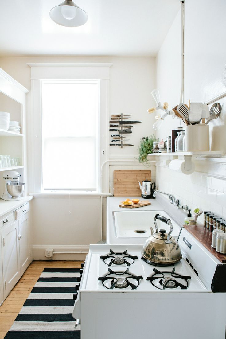 10 Small Ways to Improve Your Kitchen in 2014 | Kitchn