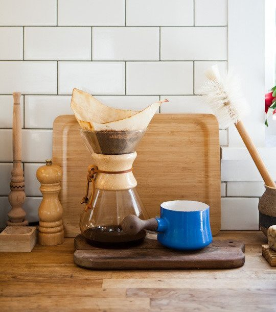 What's Your Morning Coffee Ritual? And What Do You Want to Learn About Coffee? | Kitchn