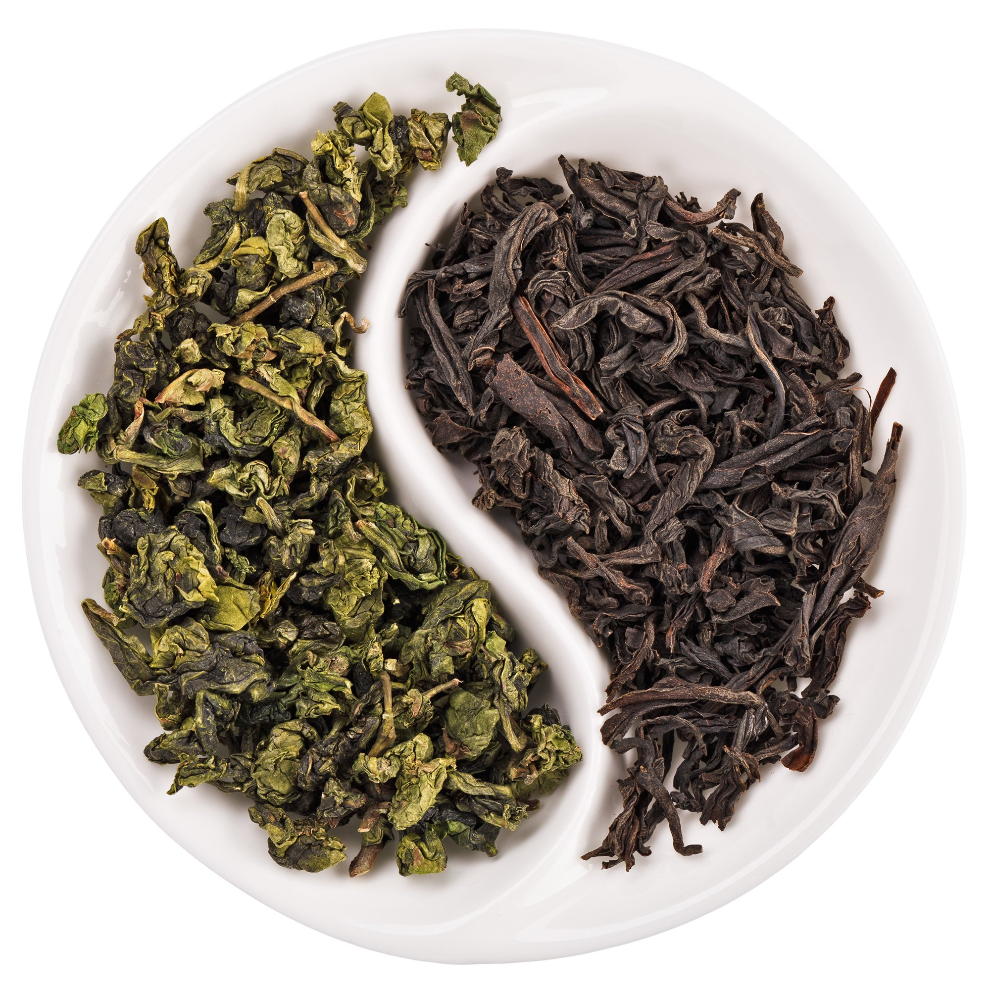 What's the Difference Between Green and Black Tea? | Kitchn