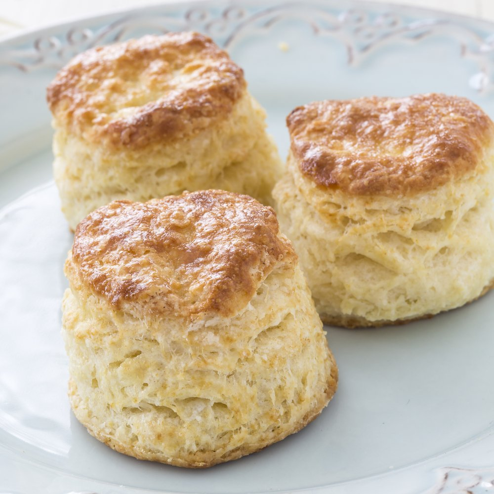 A No-Fuss Method for Tender & Flaky Biscuits Every Time | Kitchn