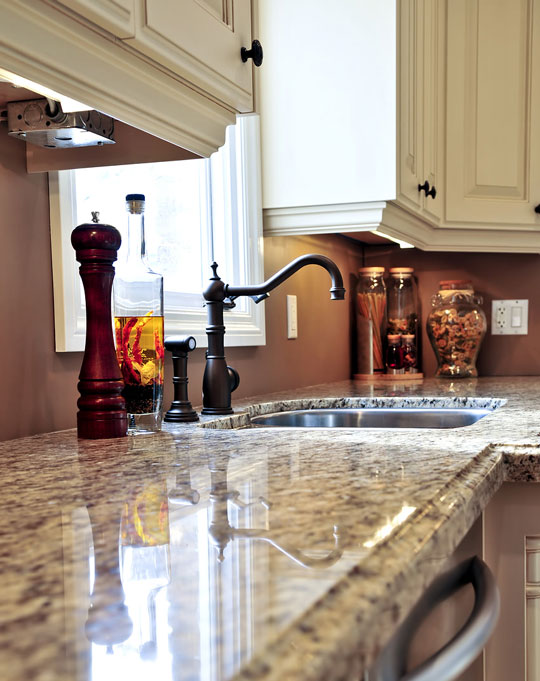 How Much Do Granite Countertops Cost Kitchn