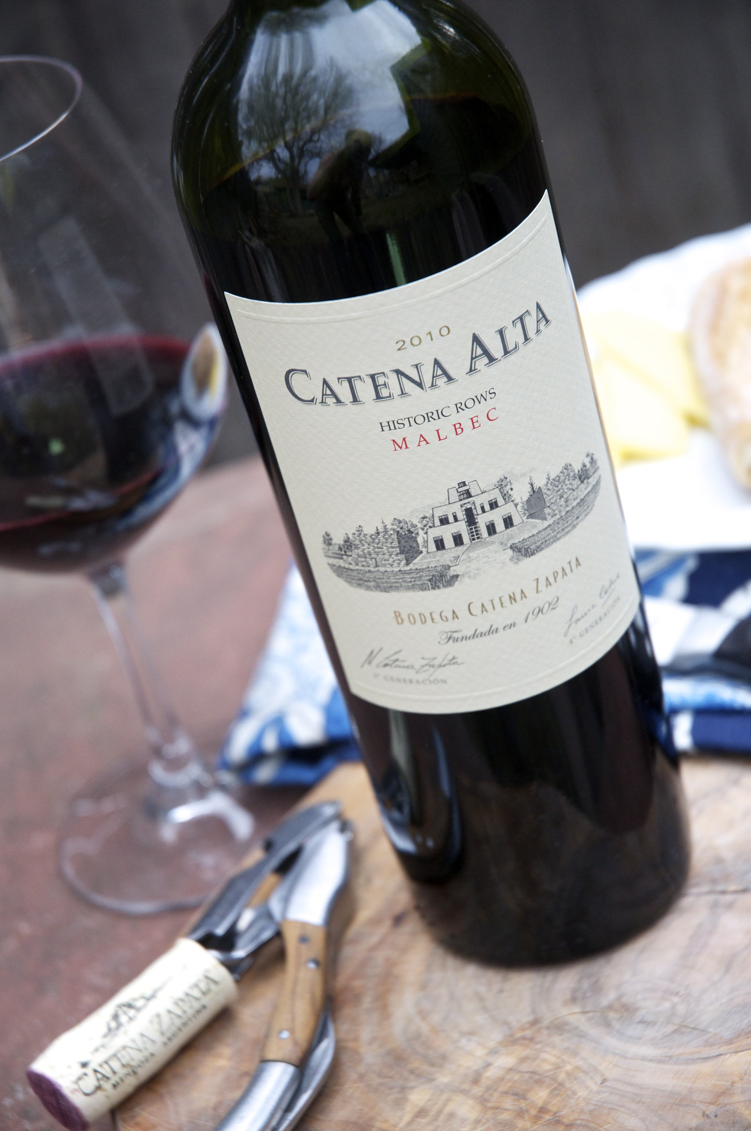 Why You Should Be Drinking More Argentine Malbec | Kitchn