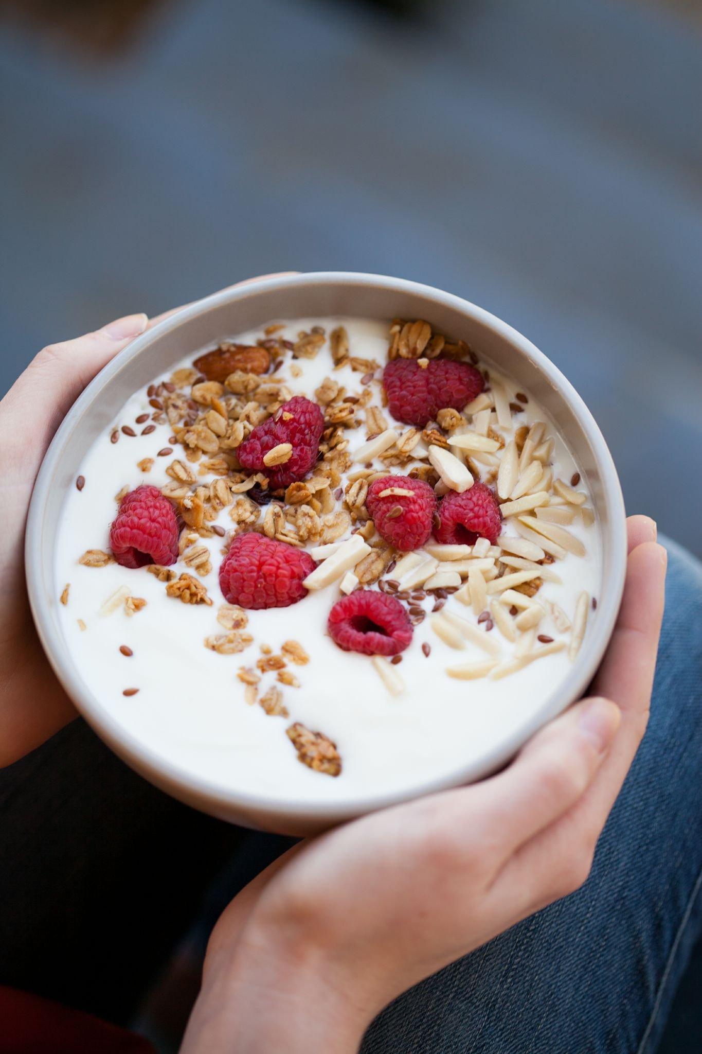 How To Make Yogurt at Home | Kitchn