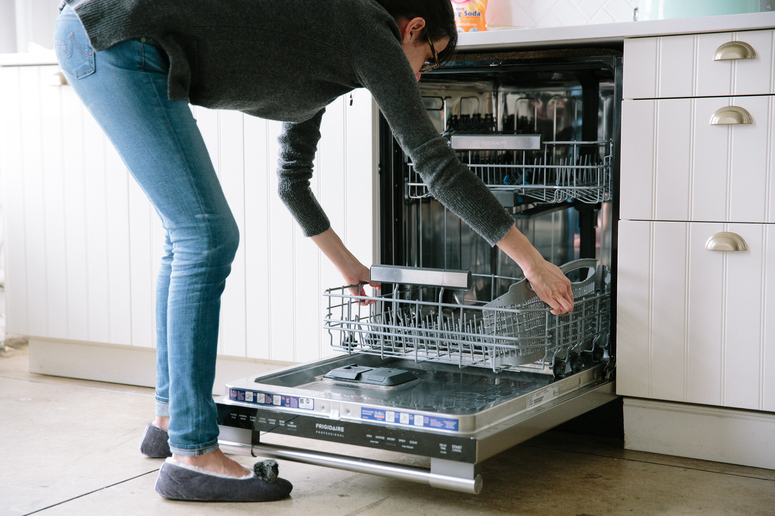 How To Clean a Dishwasher | Kitchn