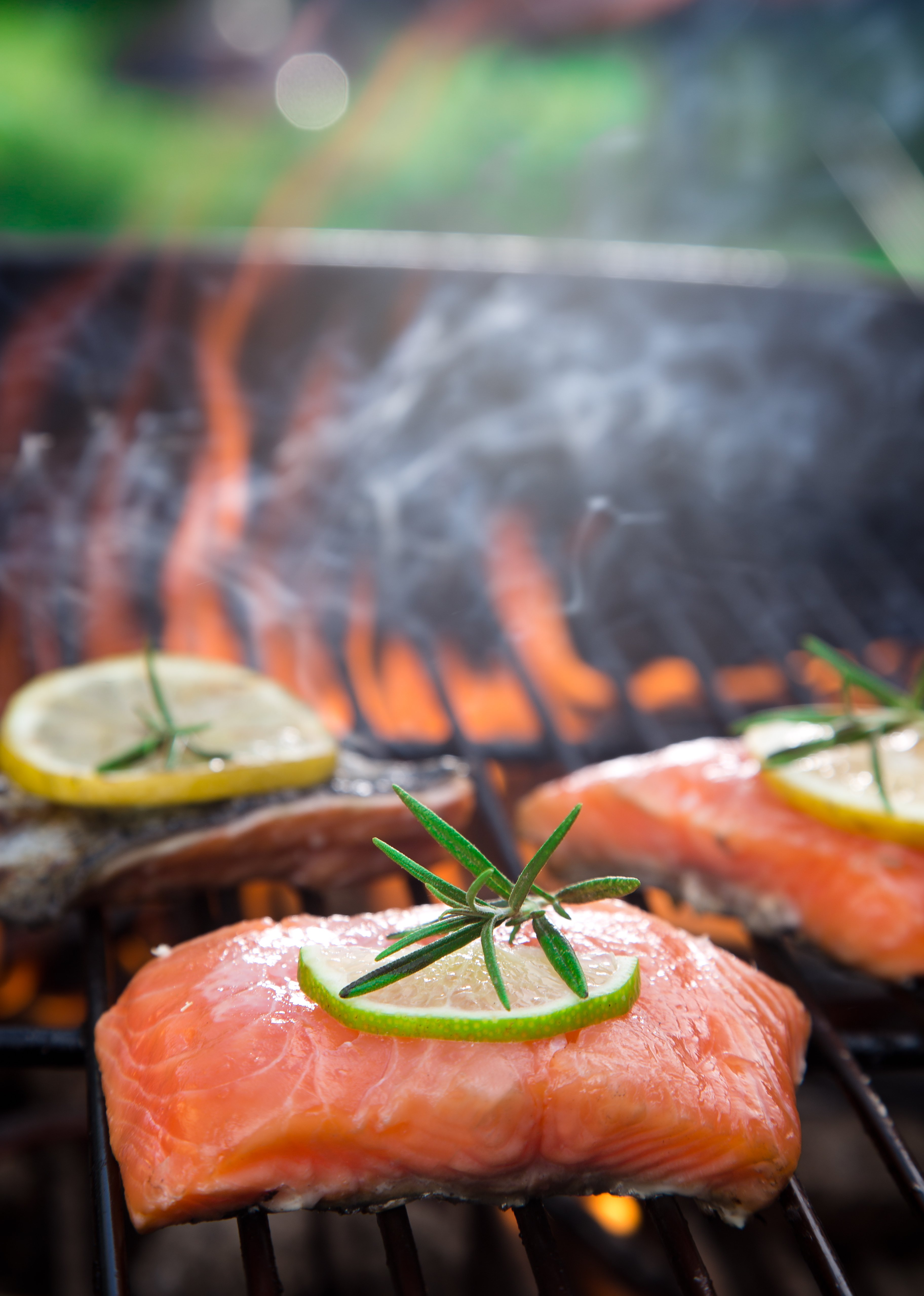 The 5 Best Types of Fish for Grilling | Kitchn
