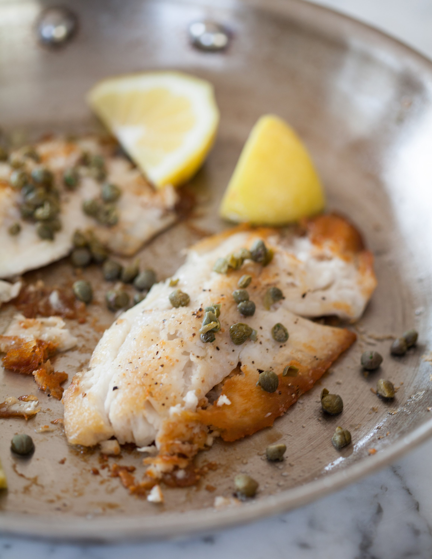 Selecting Your Fish (Purchasing & Storing Fish)