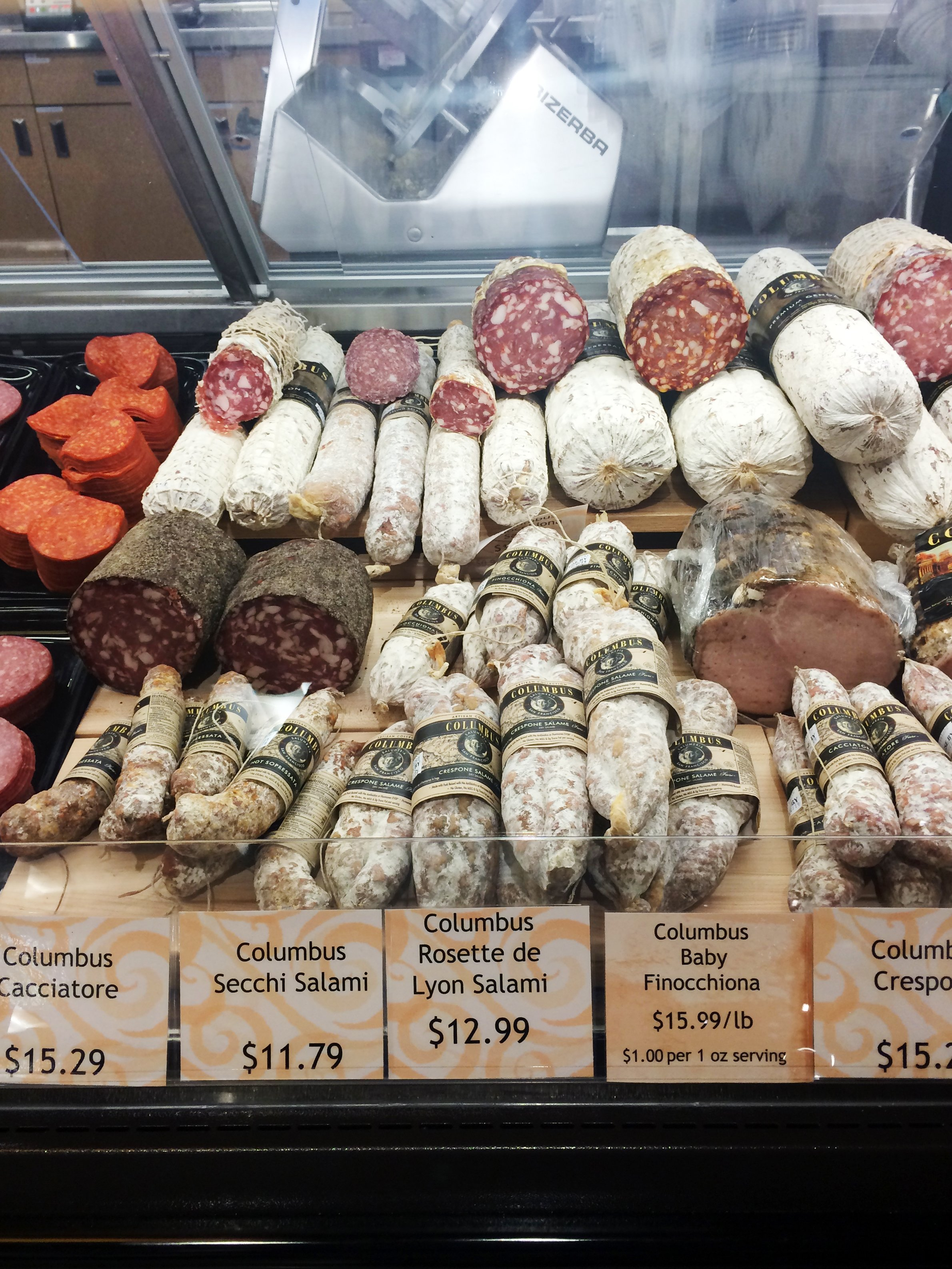 So, I Just Went to Wegmans for the Very First Time  | Kitchn