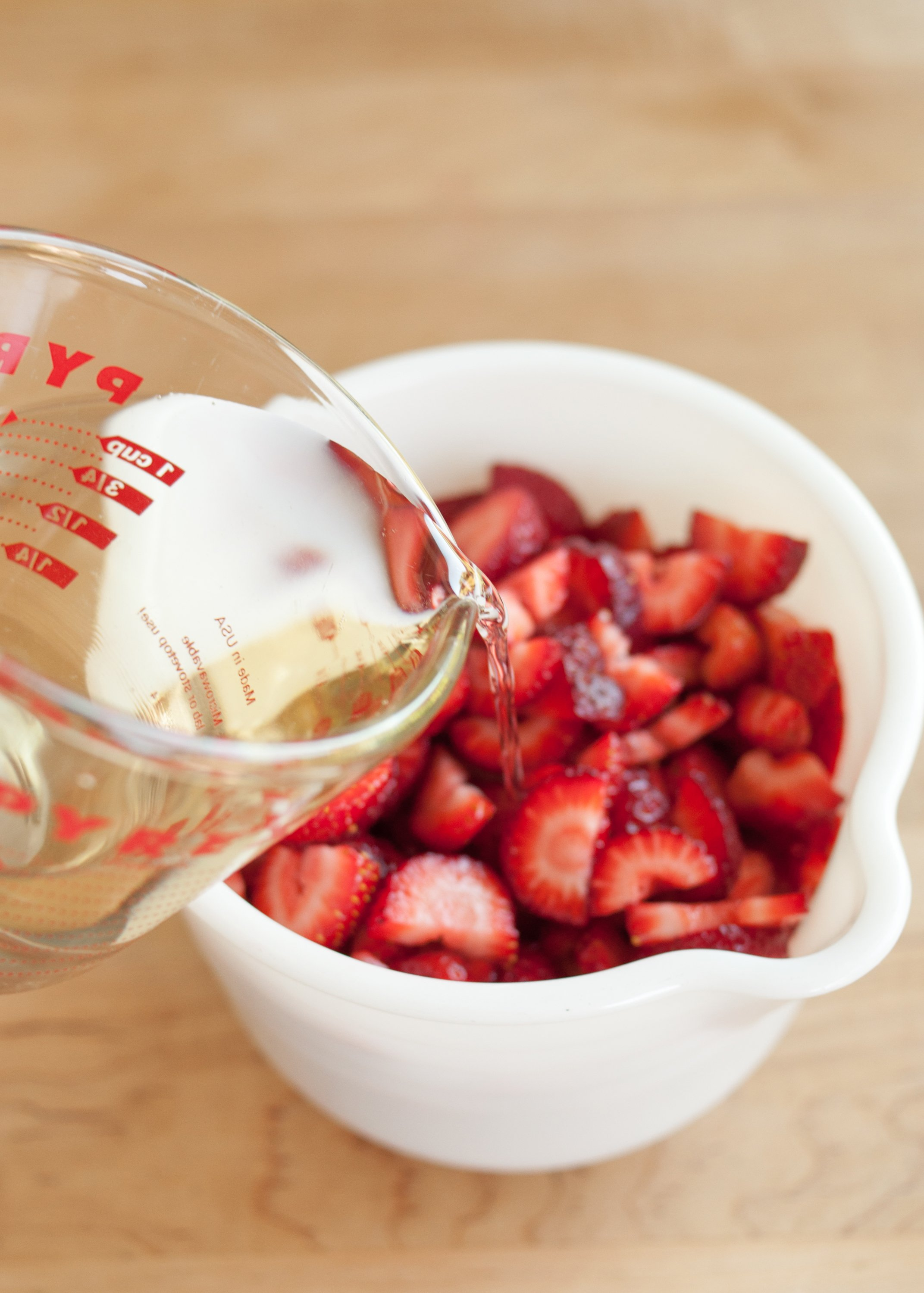 How To Make Sorbet with Any Fruit