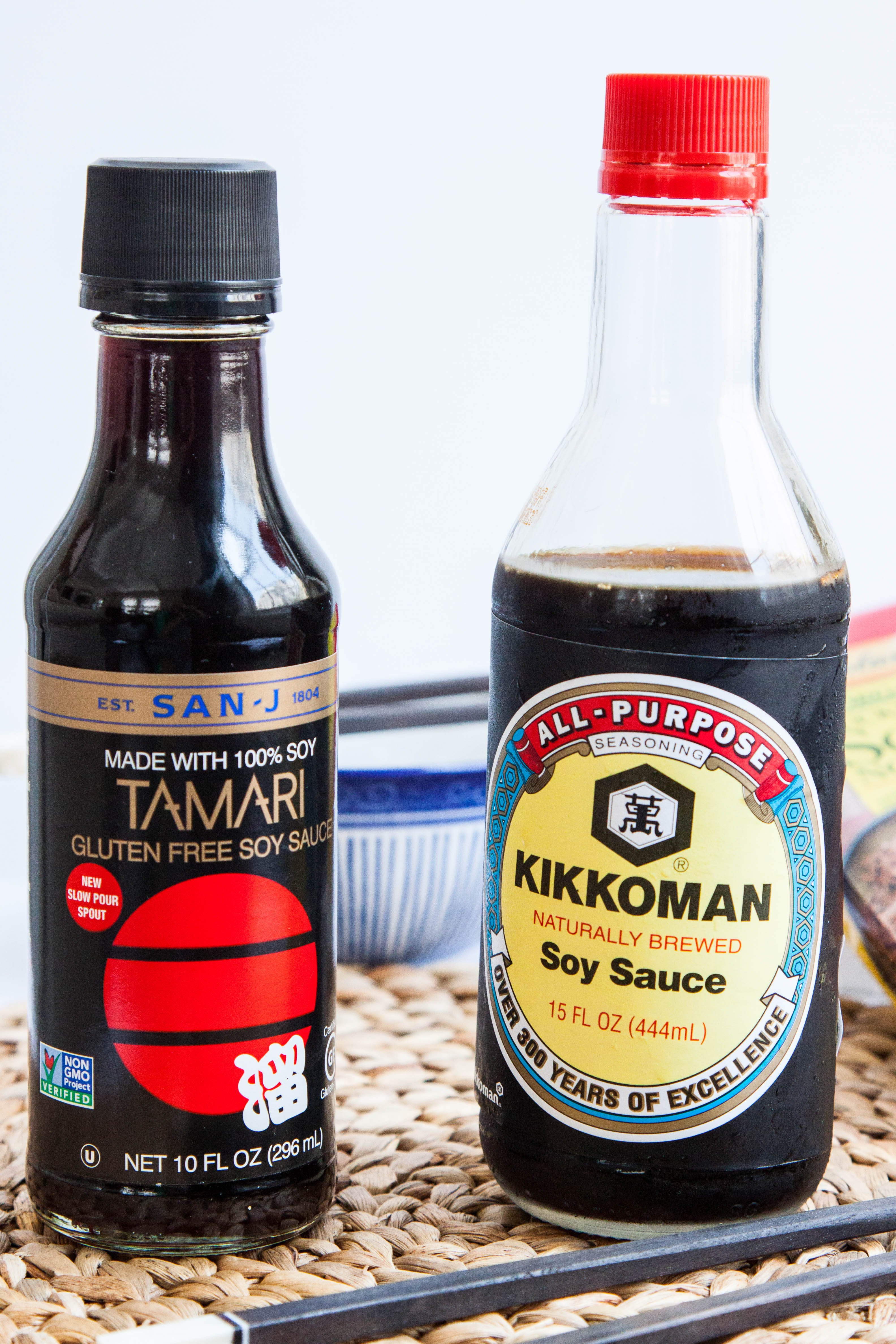 is tamari ok on candida diet