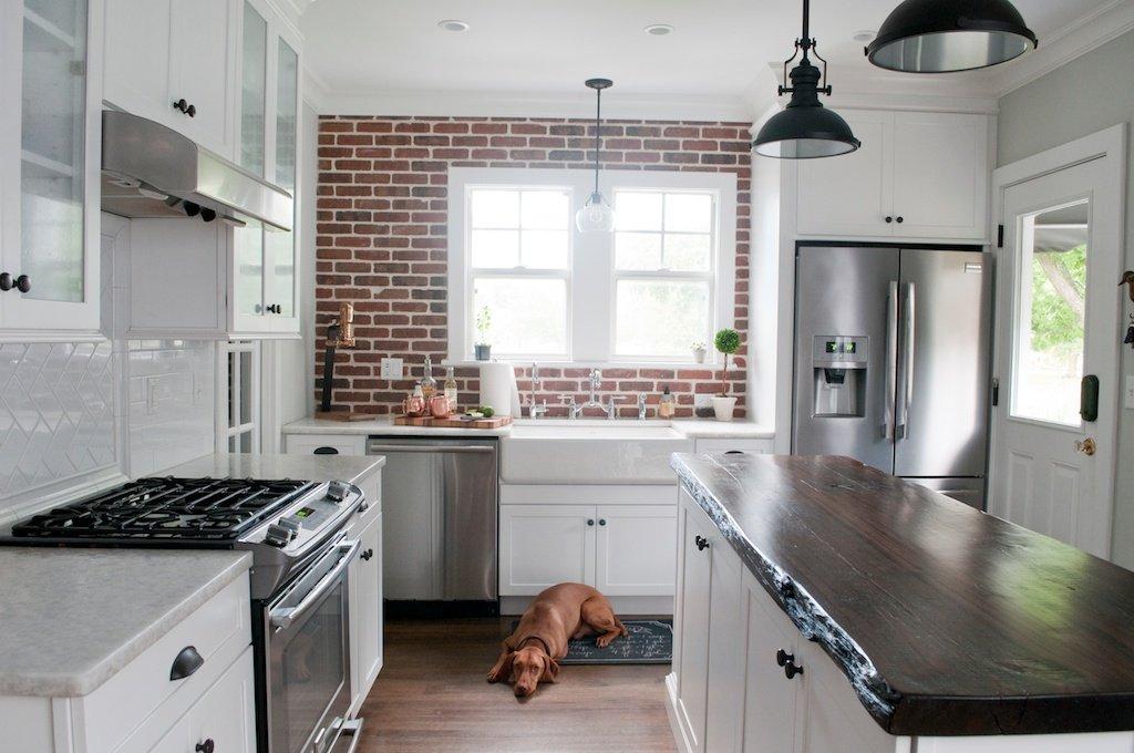 The 10 Commandments of Kitchen Renovation | Kitchn