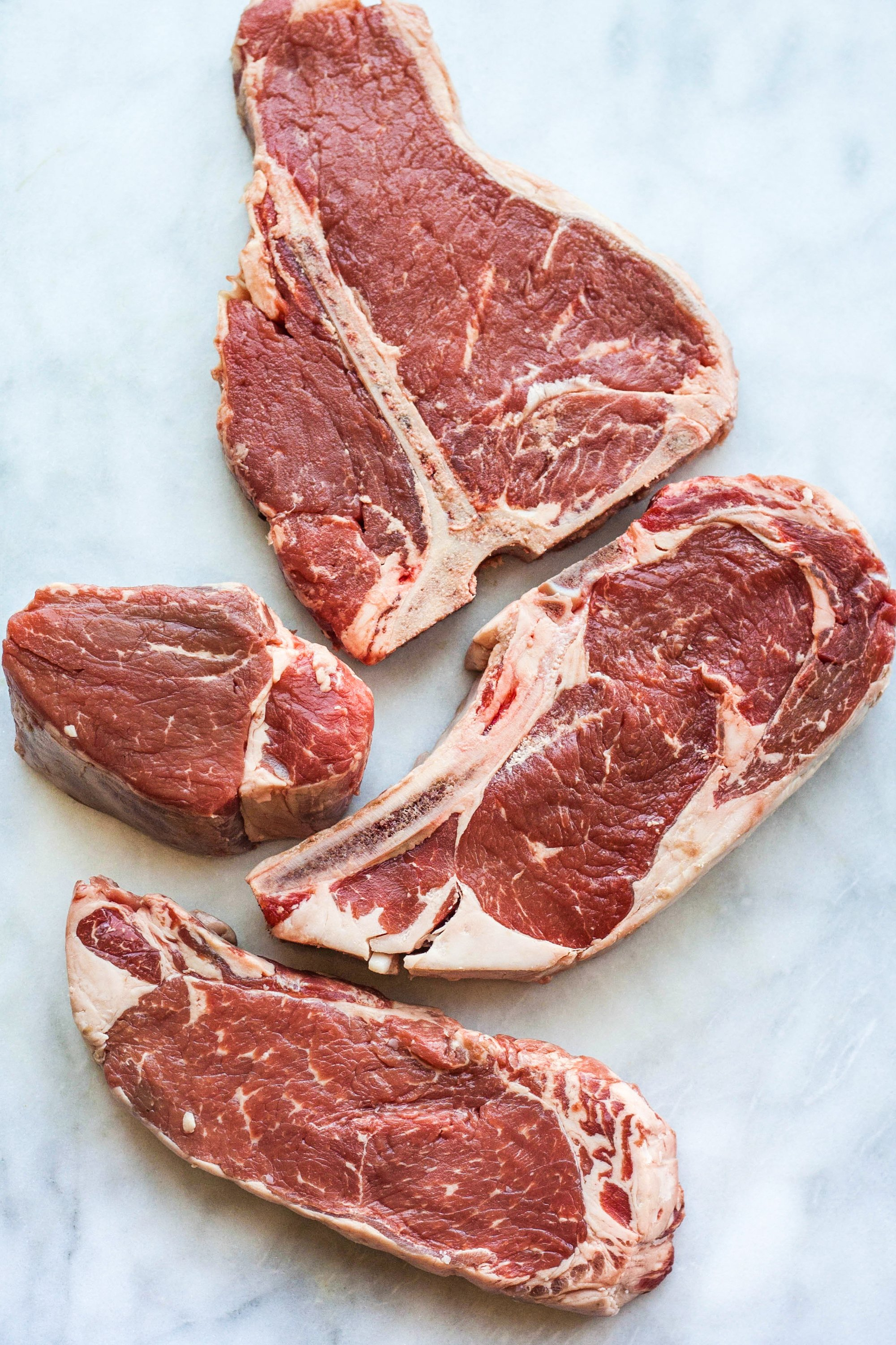 A Complete Guide to Steak | Kitchn