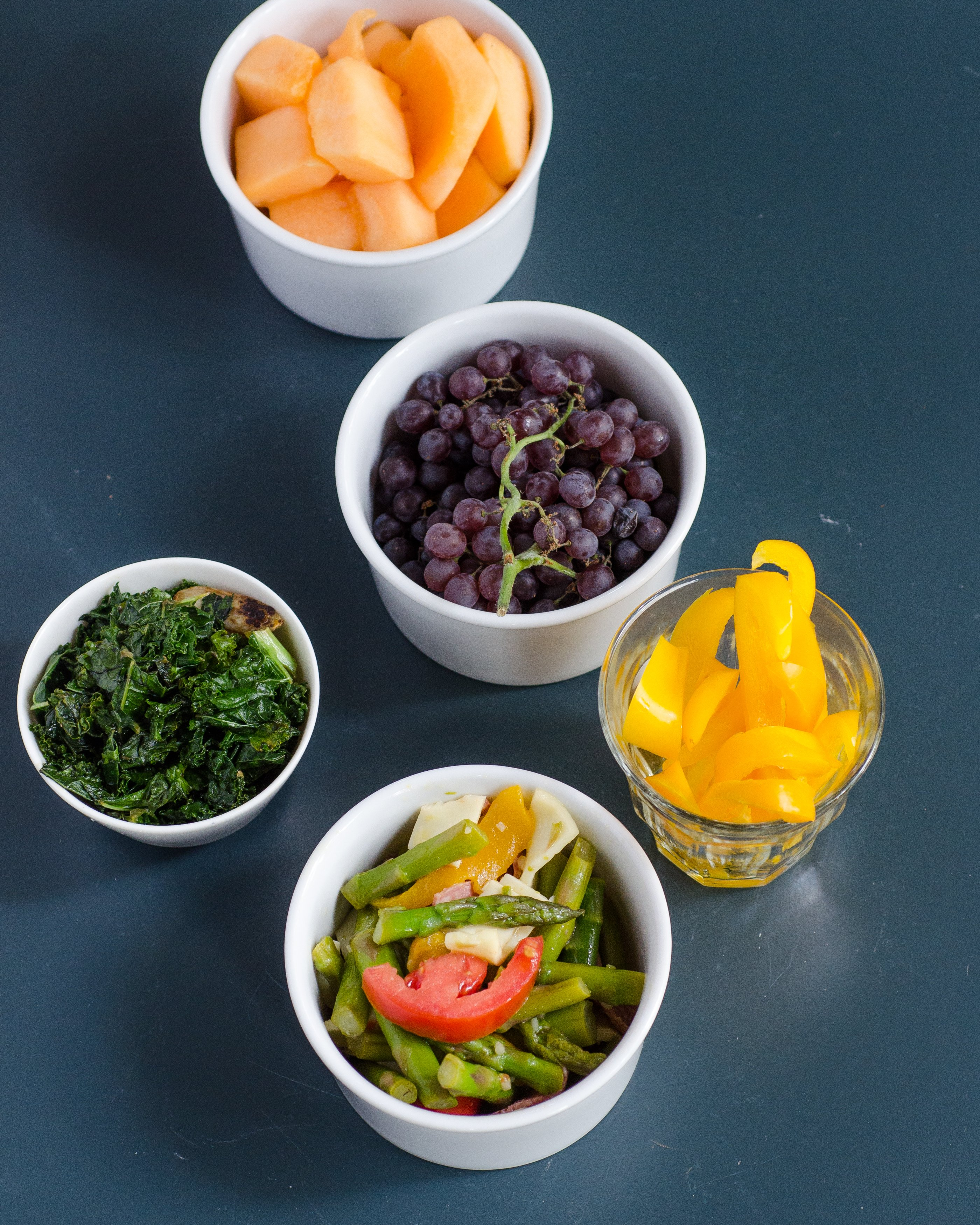What Your Daily Servings of Fruits & Veggies Look Like | Kitchn