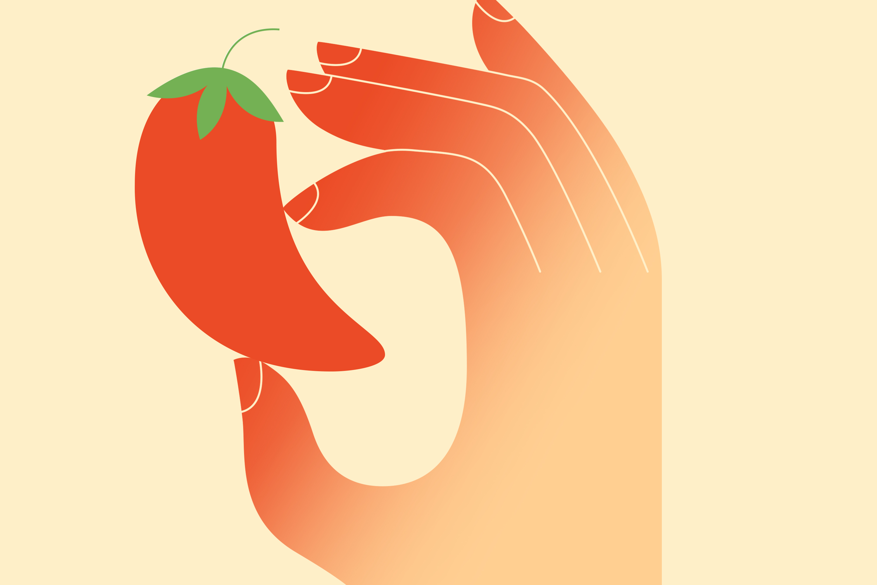 The Best Remedies for Hot Pepper Hands   Kitchn