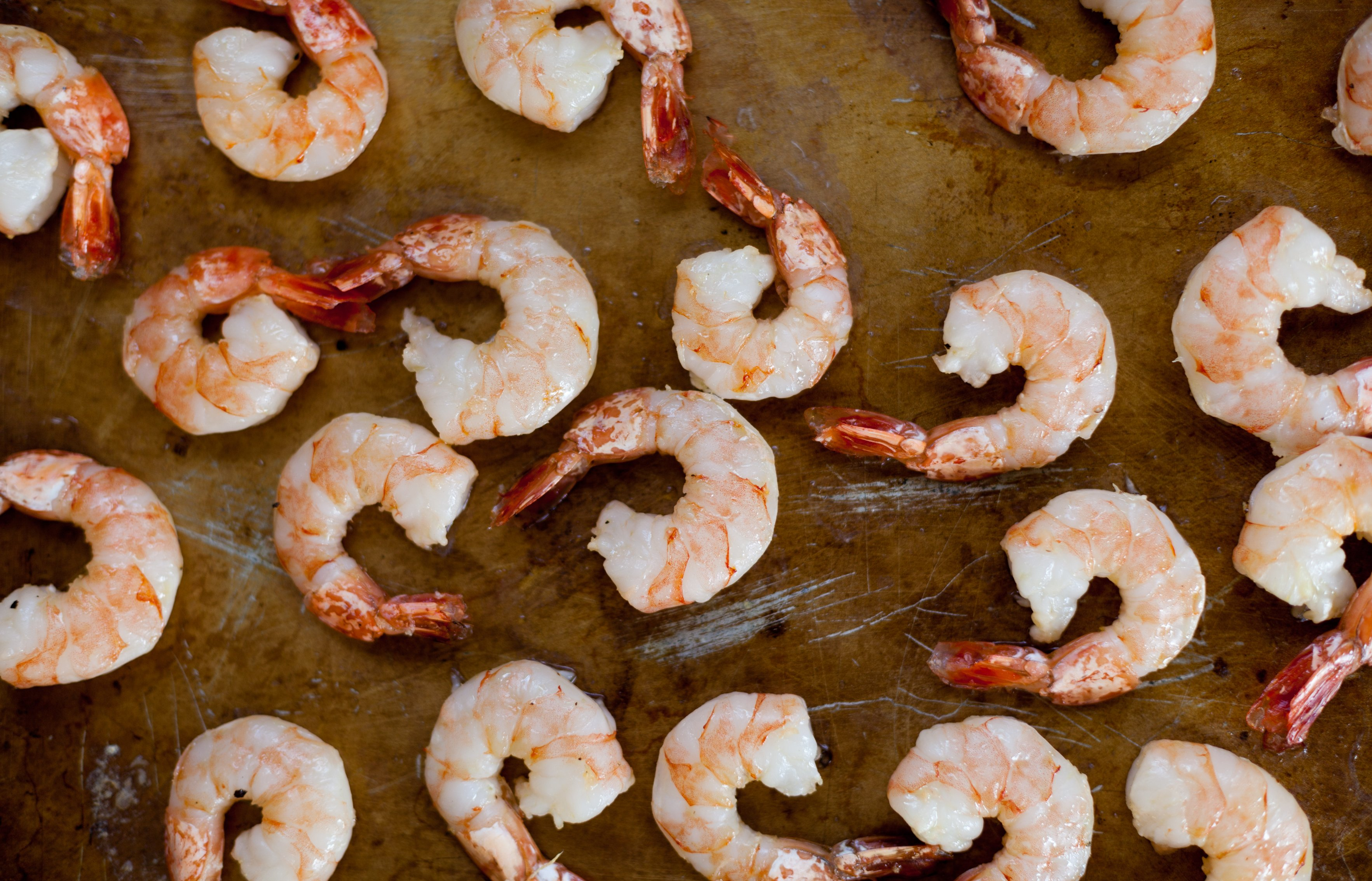 How Does Shrimp Sizing Work? | Kitchn