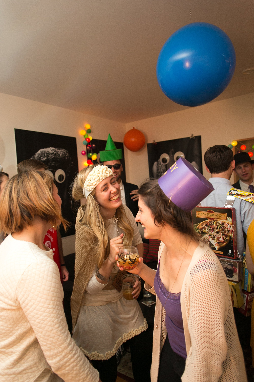 A Hip Hop Halloween Party Playlist   Kitchn