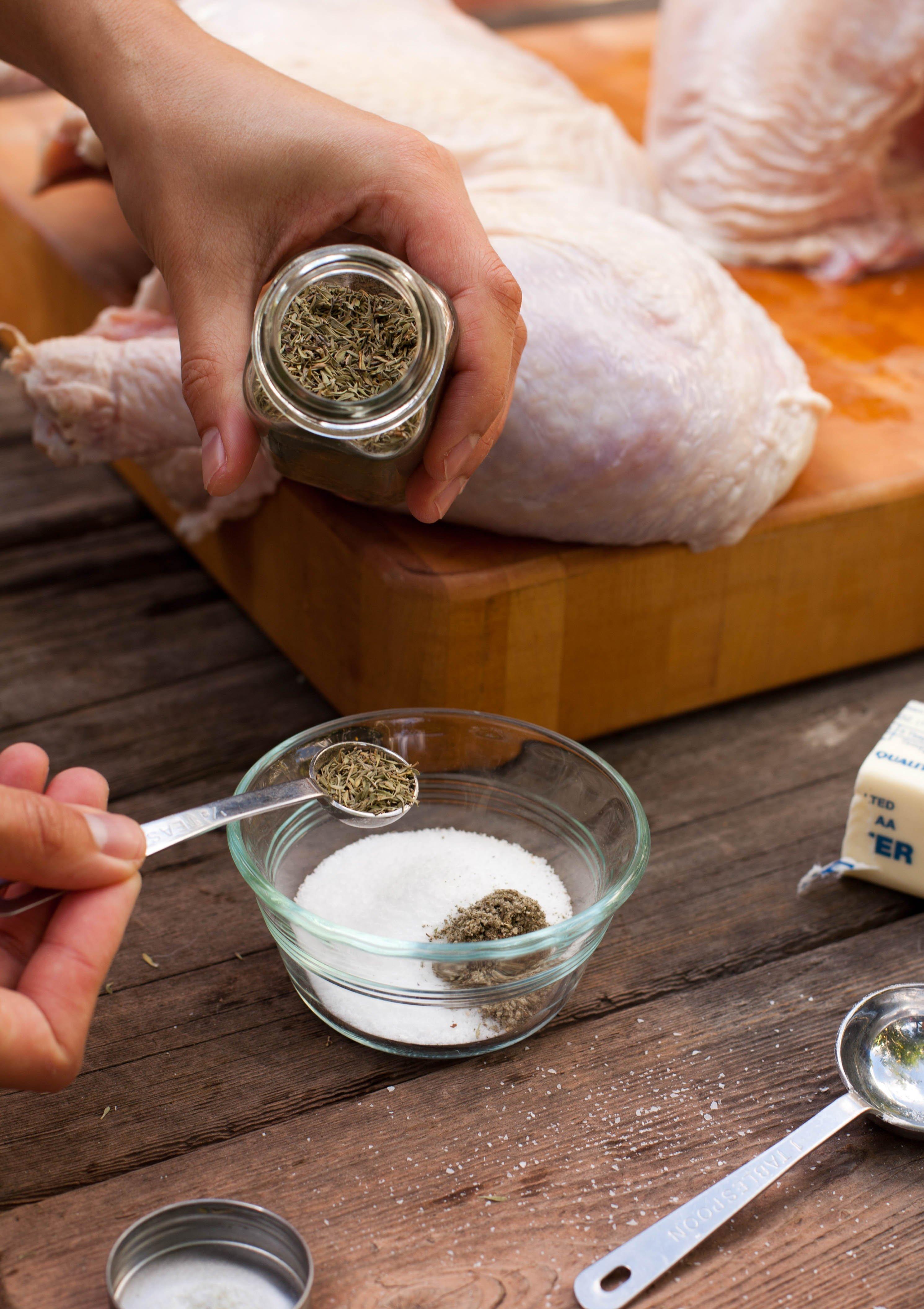 How To Dry-Brine a Turkey | Kitchn