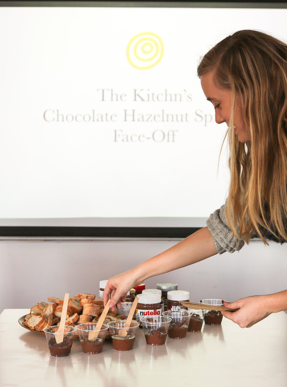 The Nutella Taste Test We Tried Every Chocolate Hazelnut