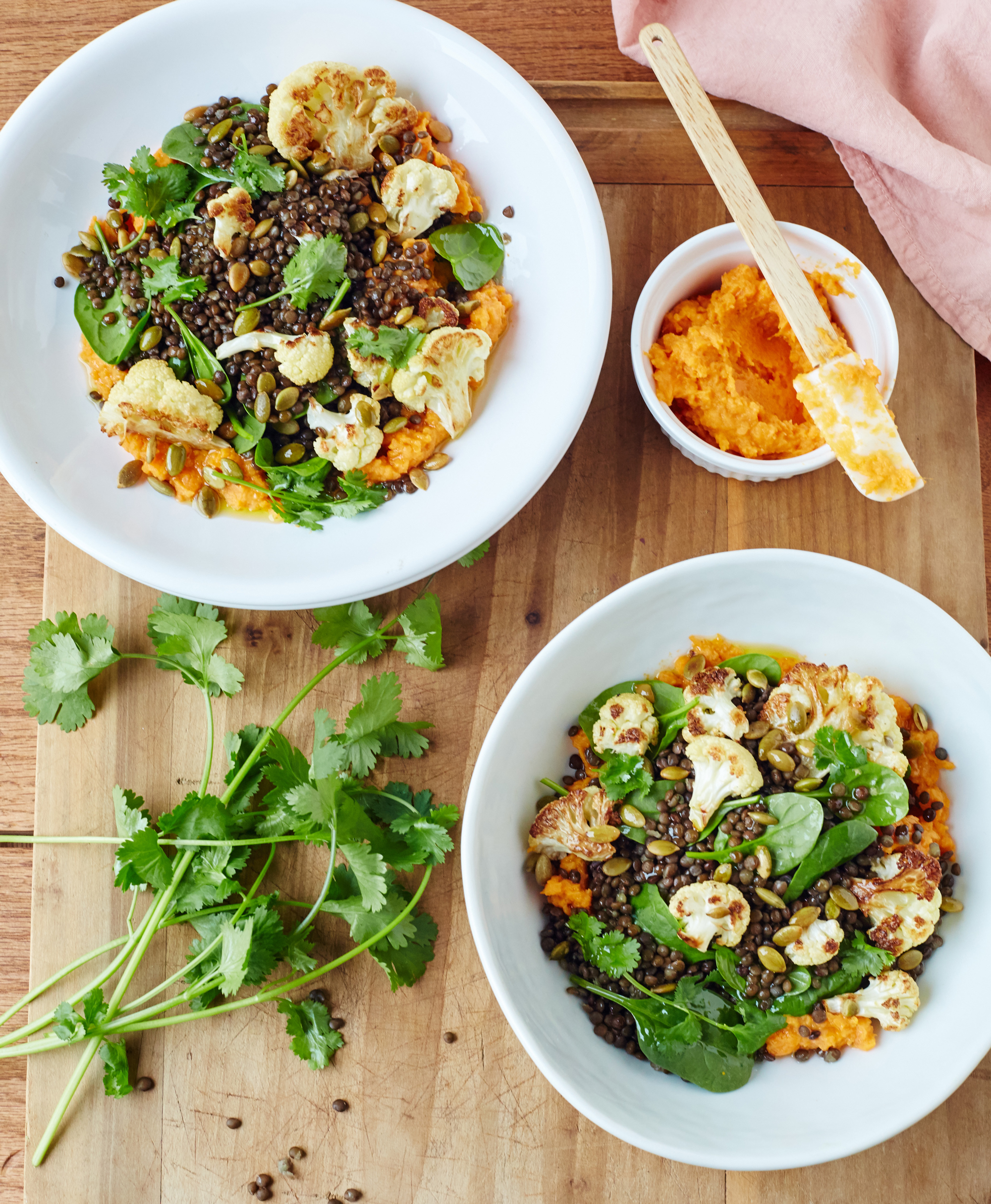 12 Hearty Meals with Lentils | Kitchn
