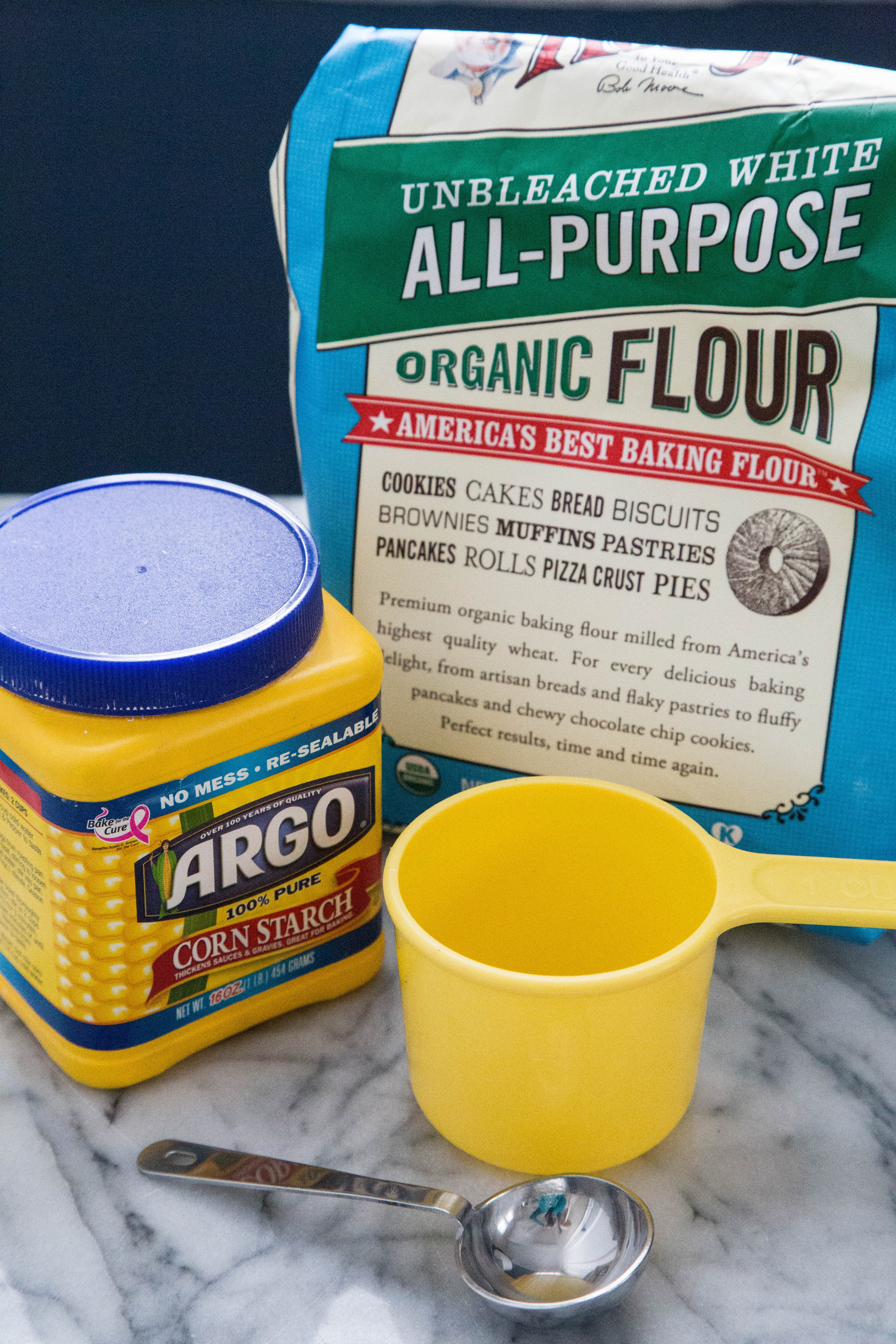 Easy DIY Cake Flour Substitute | Kitchn