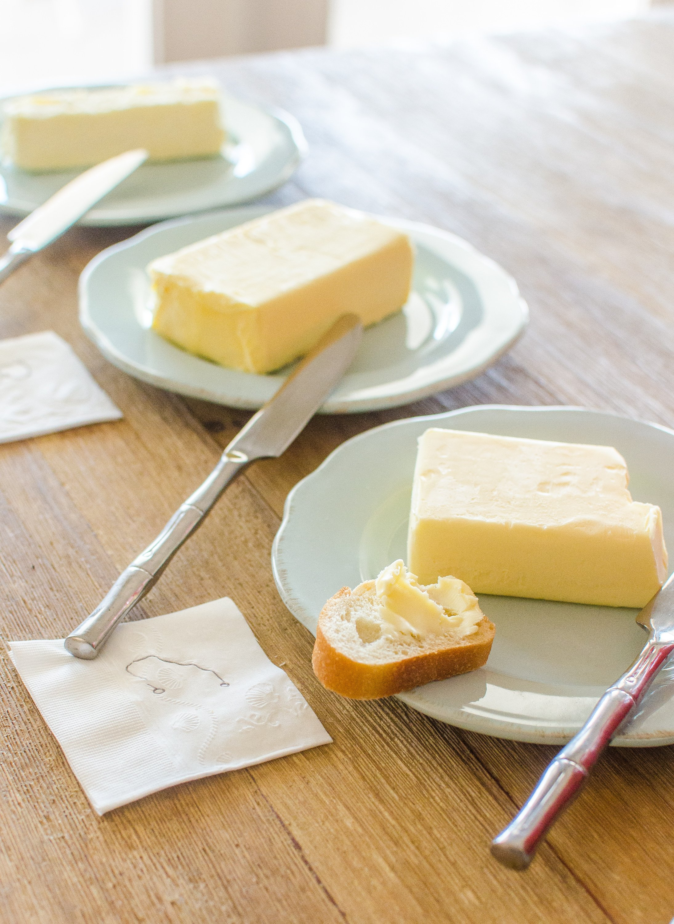 Salted Butter Taste Test The Best Butter For Your Toast Kitchn