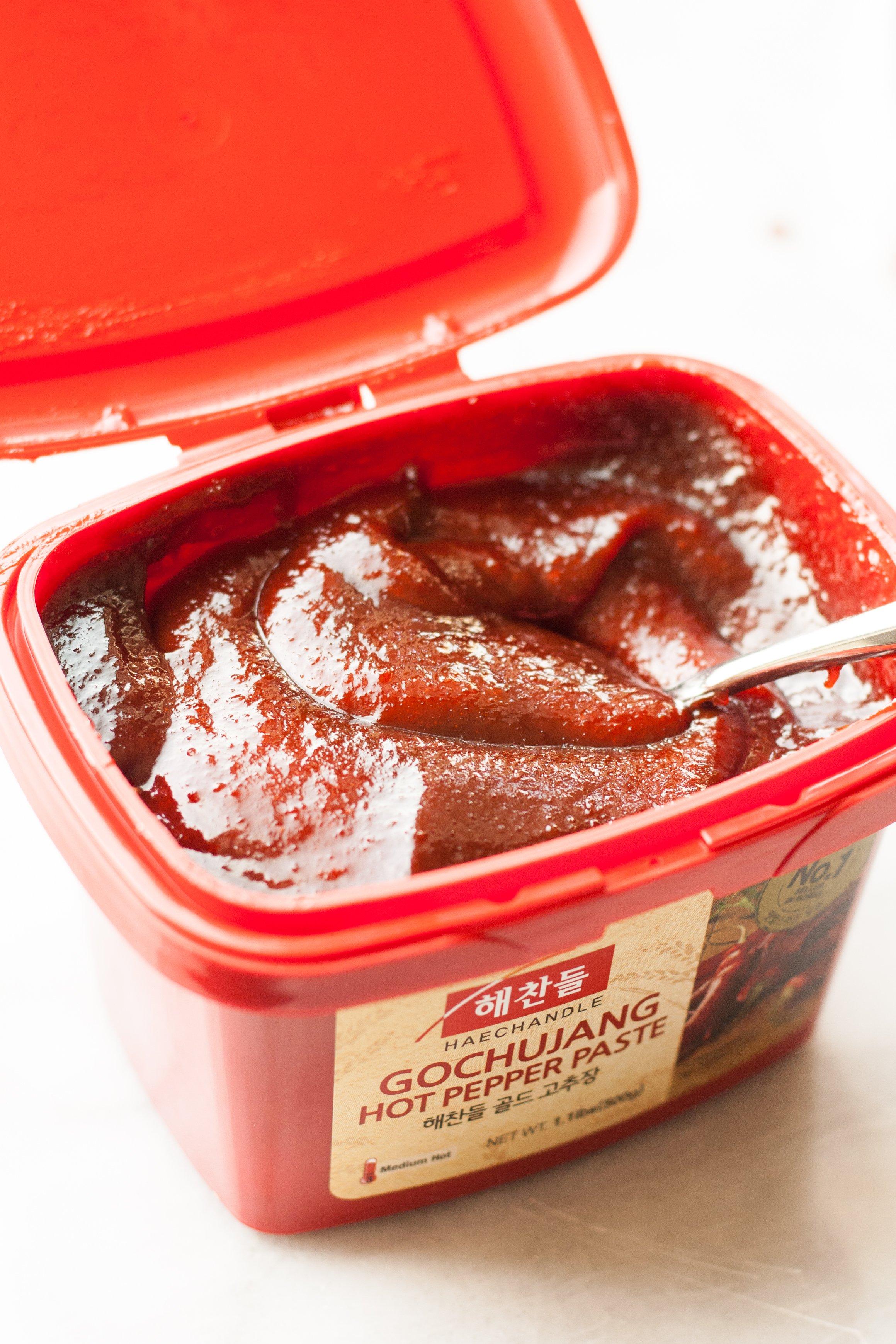 Spicy Korean Pork (or Chicken) 956d8eb779ad98918def05068c1a056537892d0f