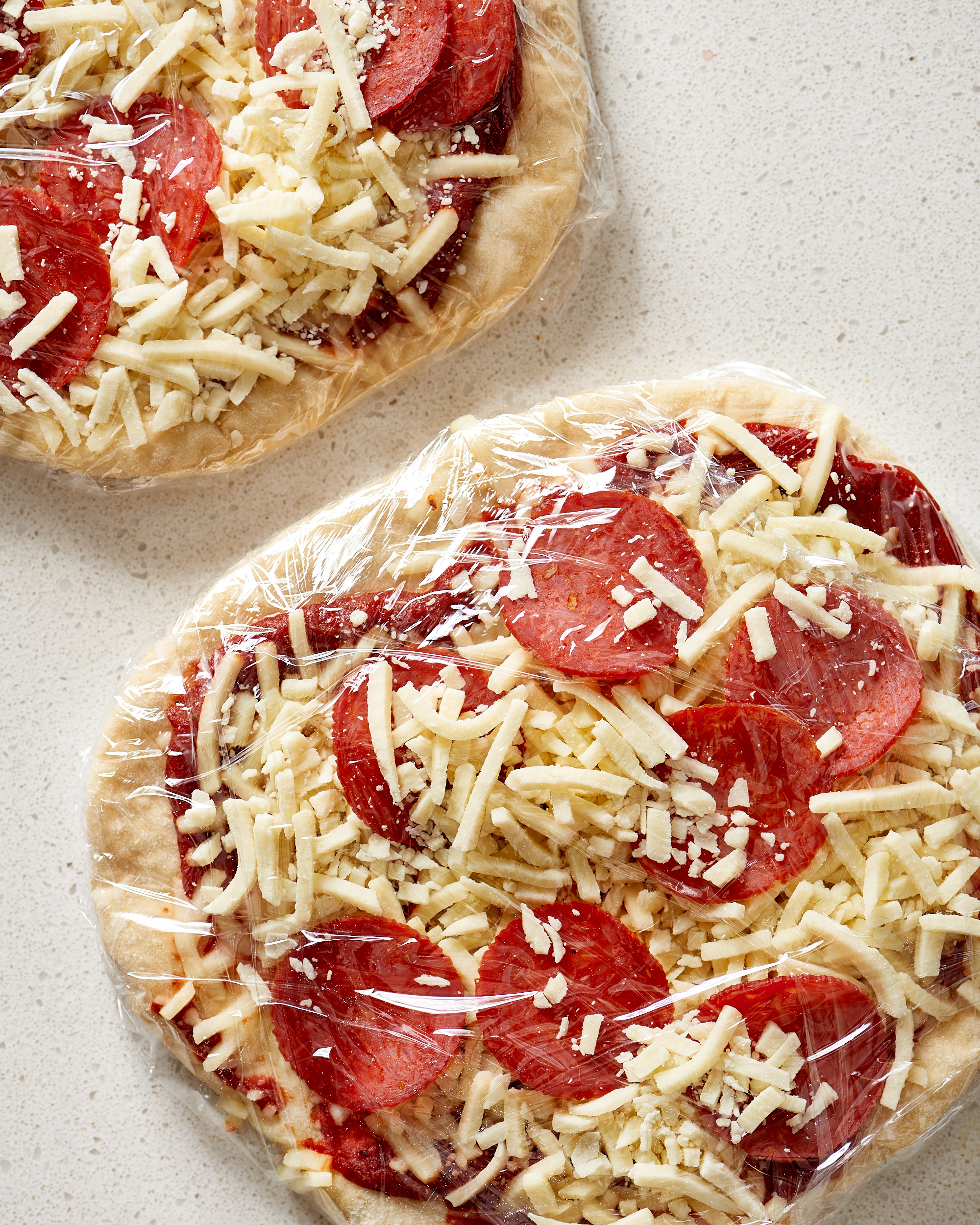 How To Make Frozen Pizzas at Home | Kitchn
