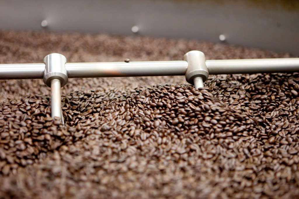What Actually Happens During Coffee Roasting? | Kitchn