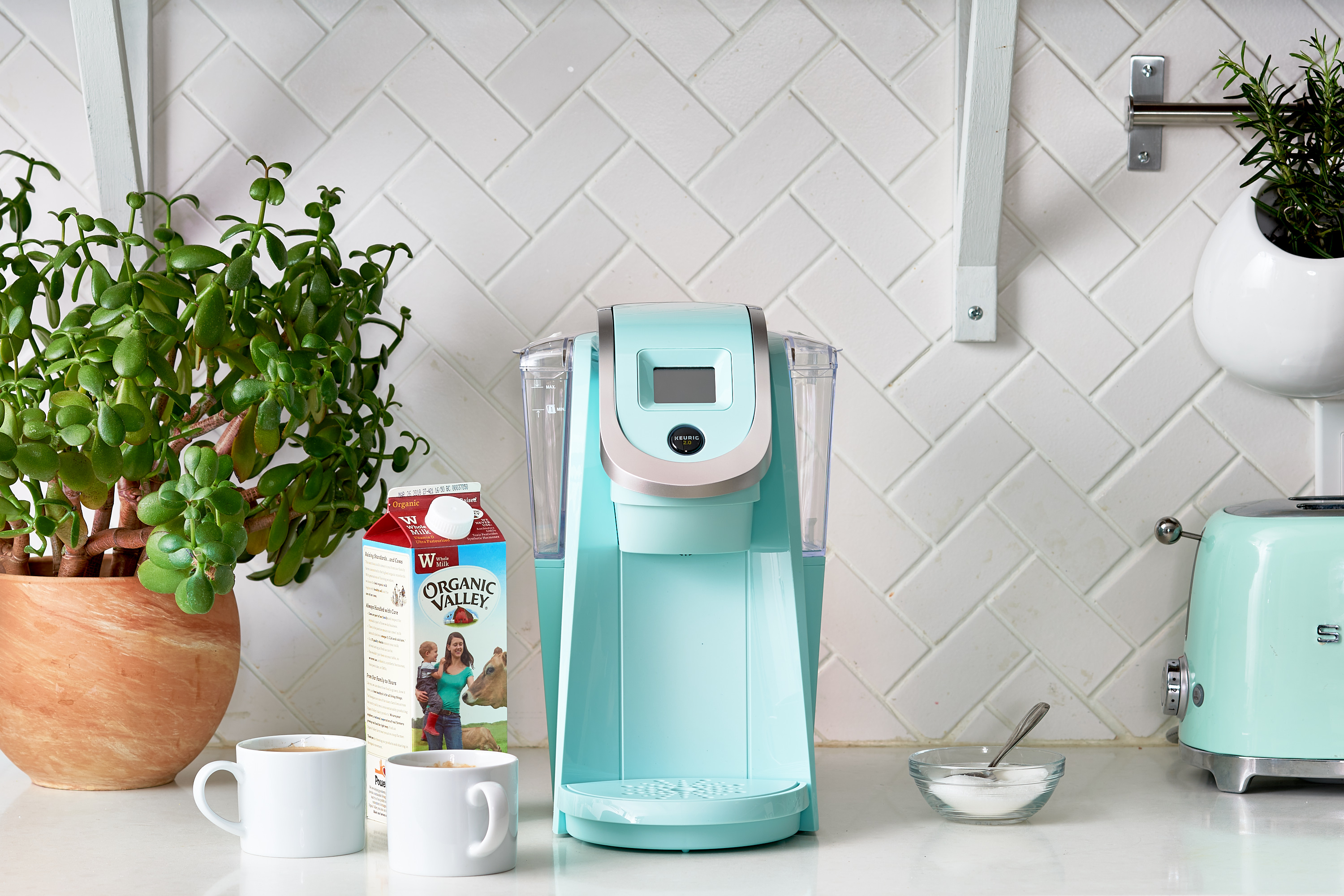 How To Clean A Keurig Coffee Maker Kitchn