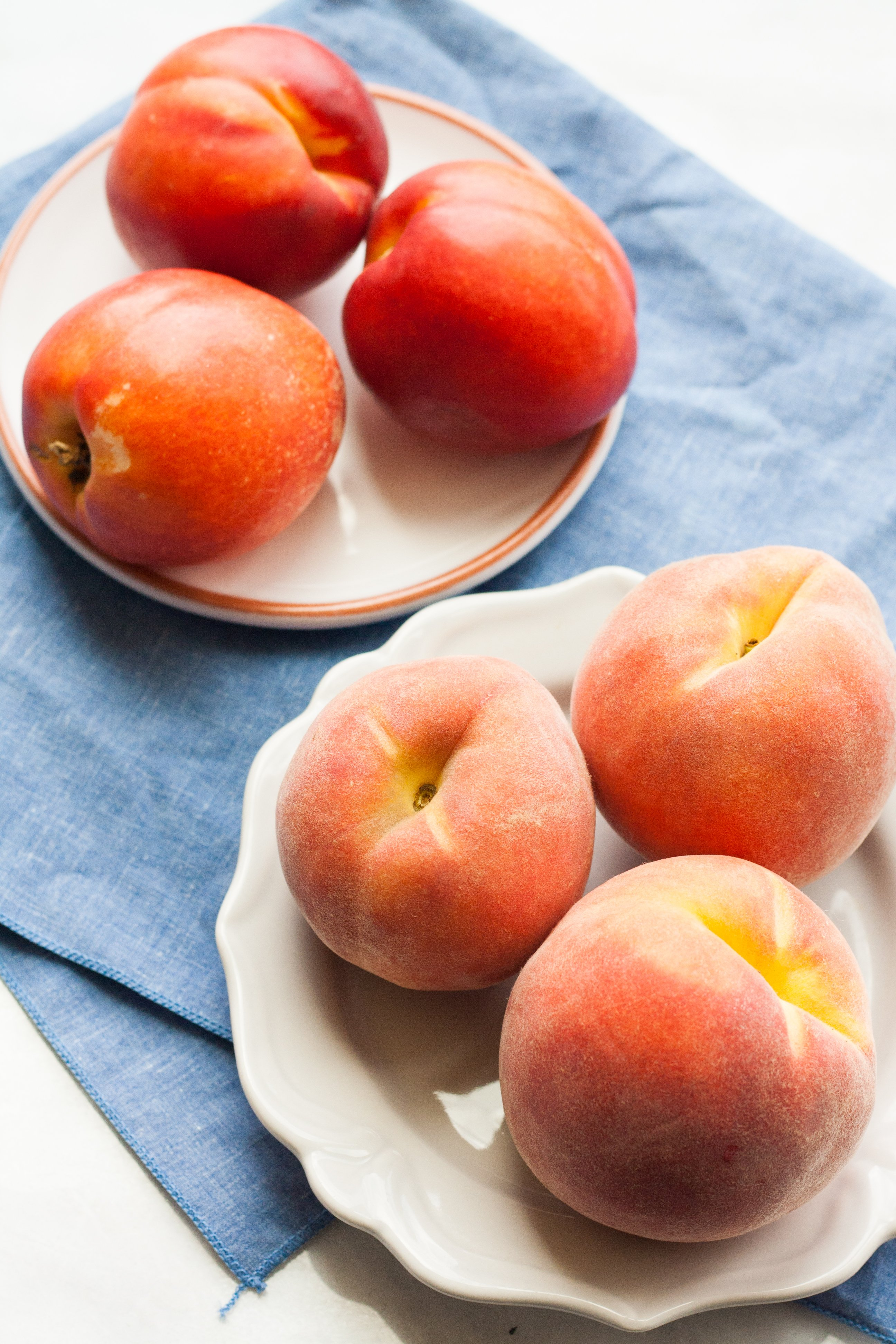 What's the Difference Between Peaches and Nectarines? | Kitchn