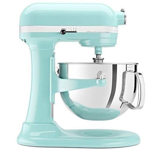 Today Is the Day to Get a KitchenAid Stand Mixer (and 3 of the Most Essential Attachments) | Kitchn